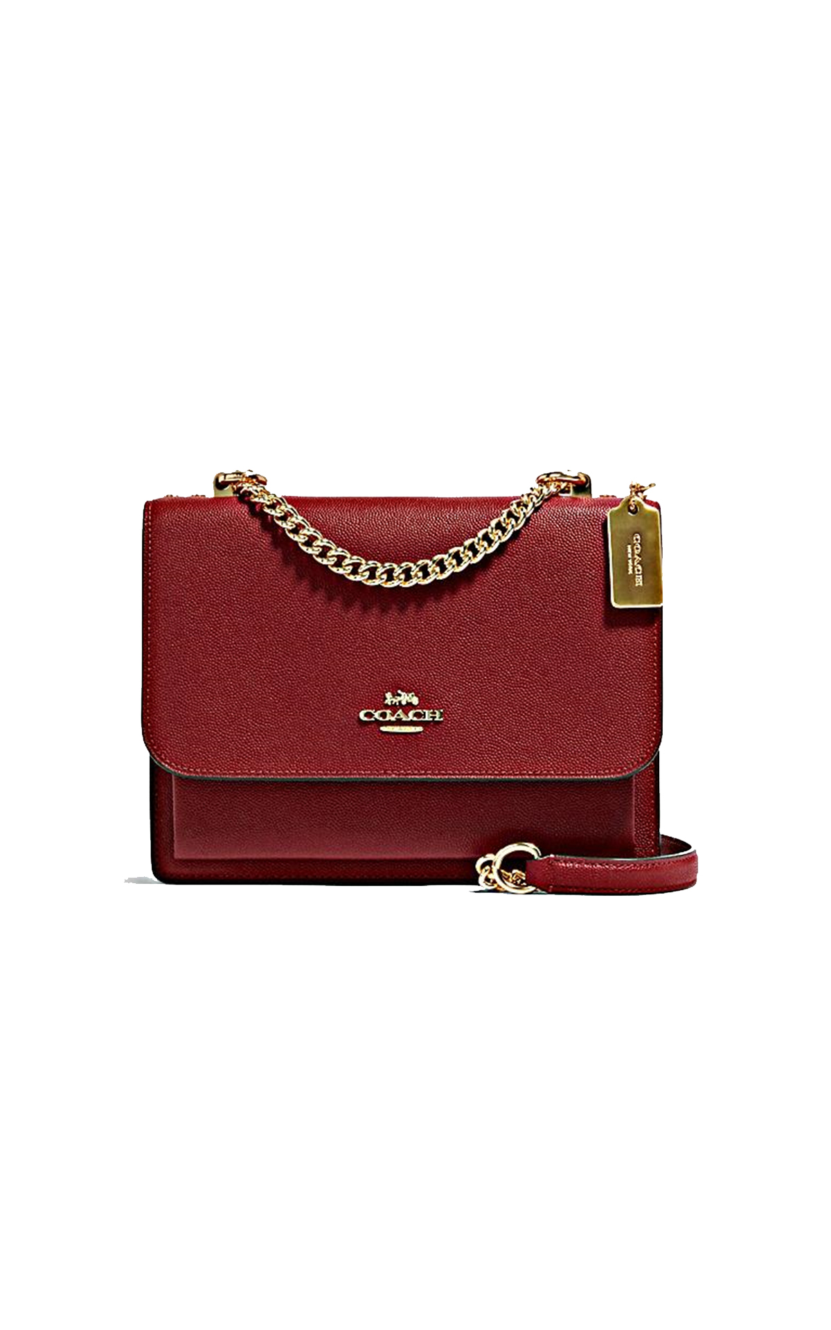 Coach Klare Crossbody at The Bicester Village Shopping Collection
