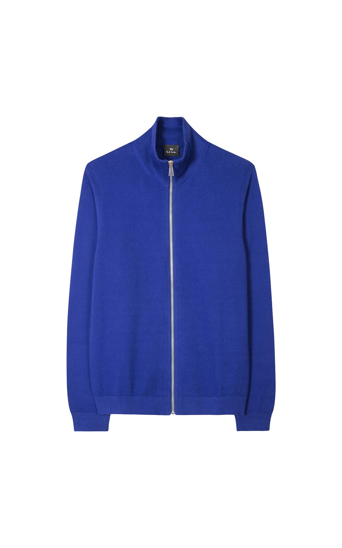 Paul Smith Women's pullover zip cardigan at The Bicester Village Shopping Collection