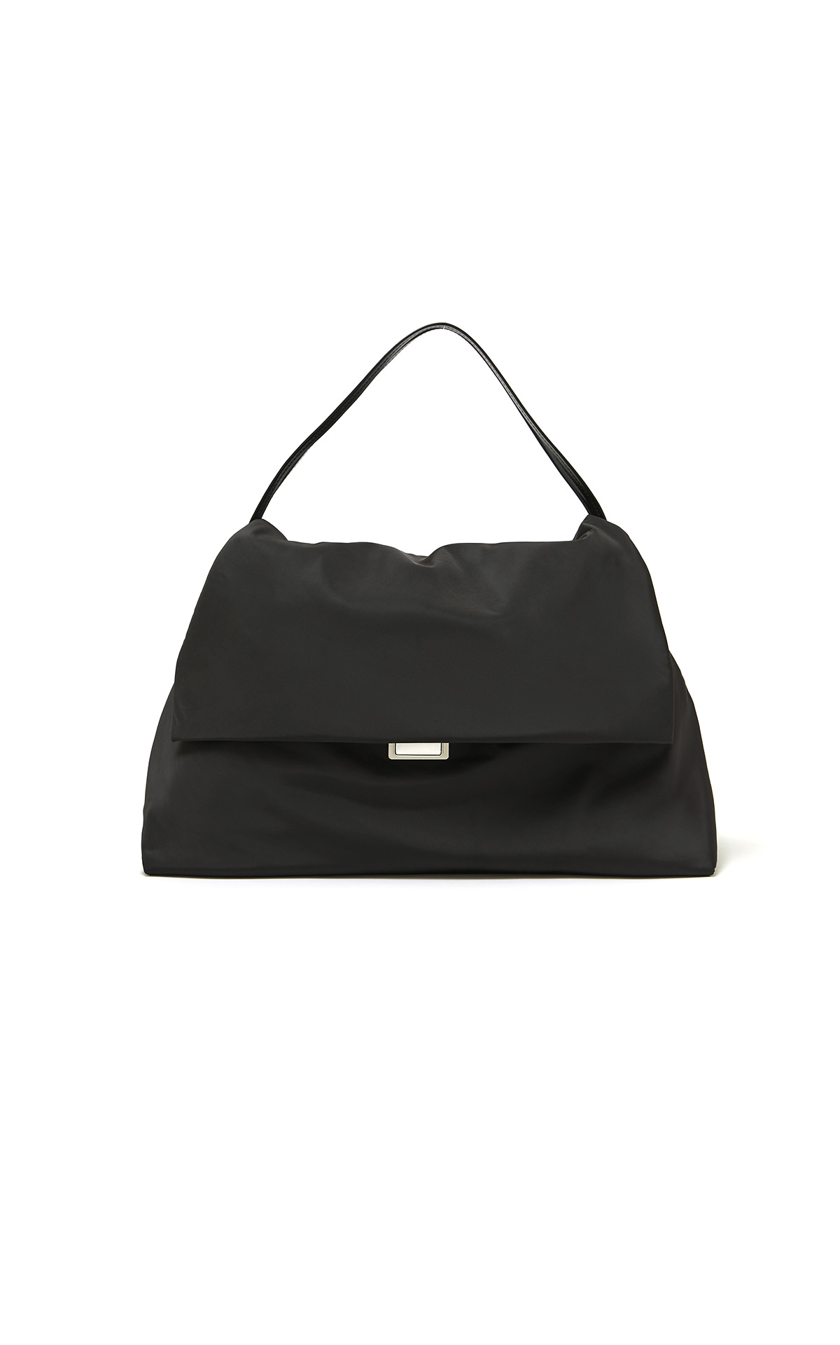 Black XXL bag Bimba y Lola