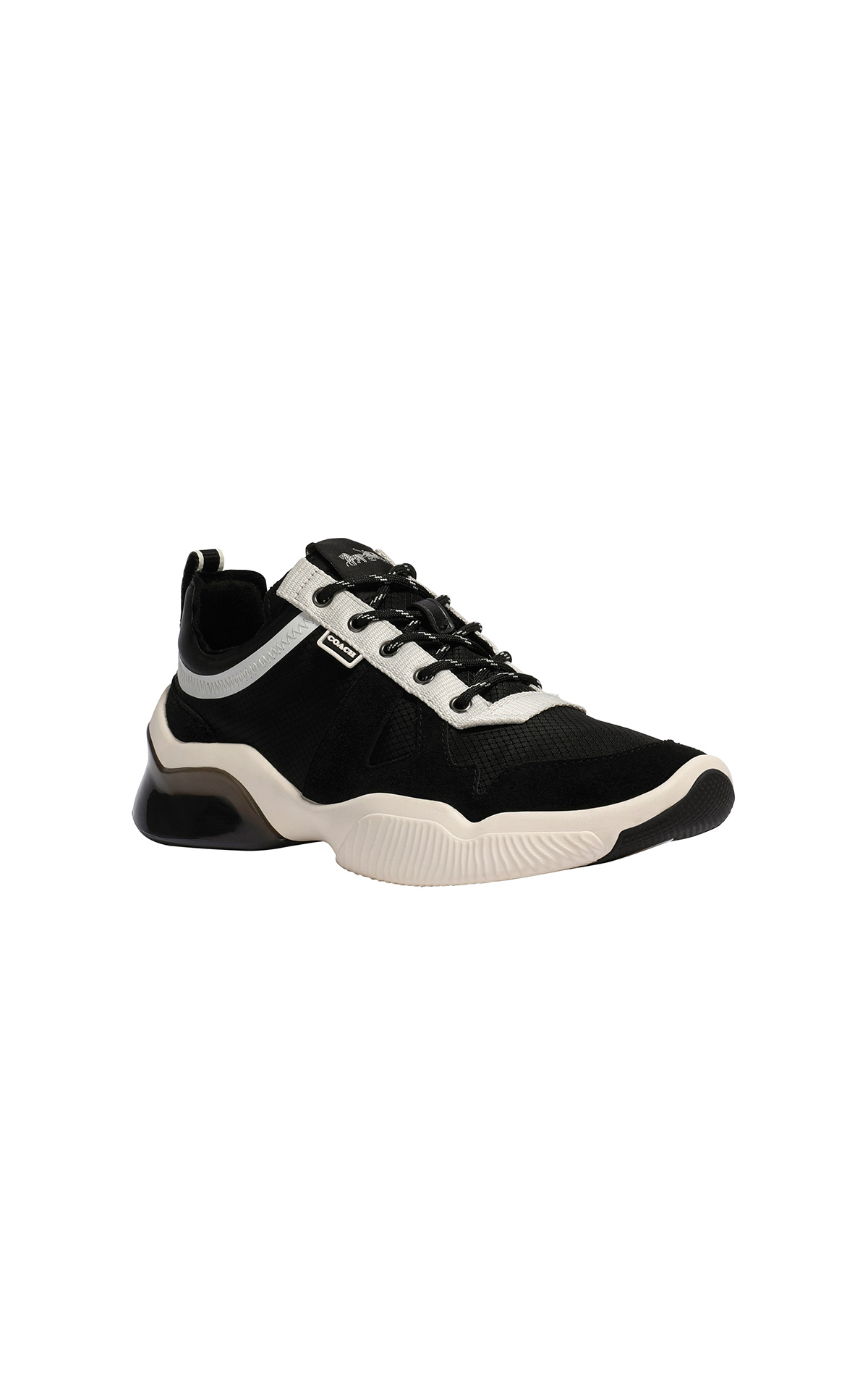 Coach Men's CitySole Runner at The Bicester Village Shopping Collection