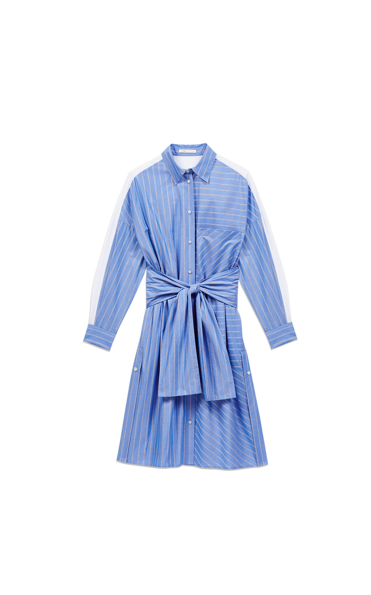 Maje Shirt Dress at The Bicester Village Shopping Collection