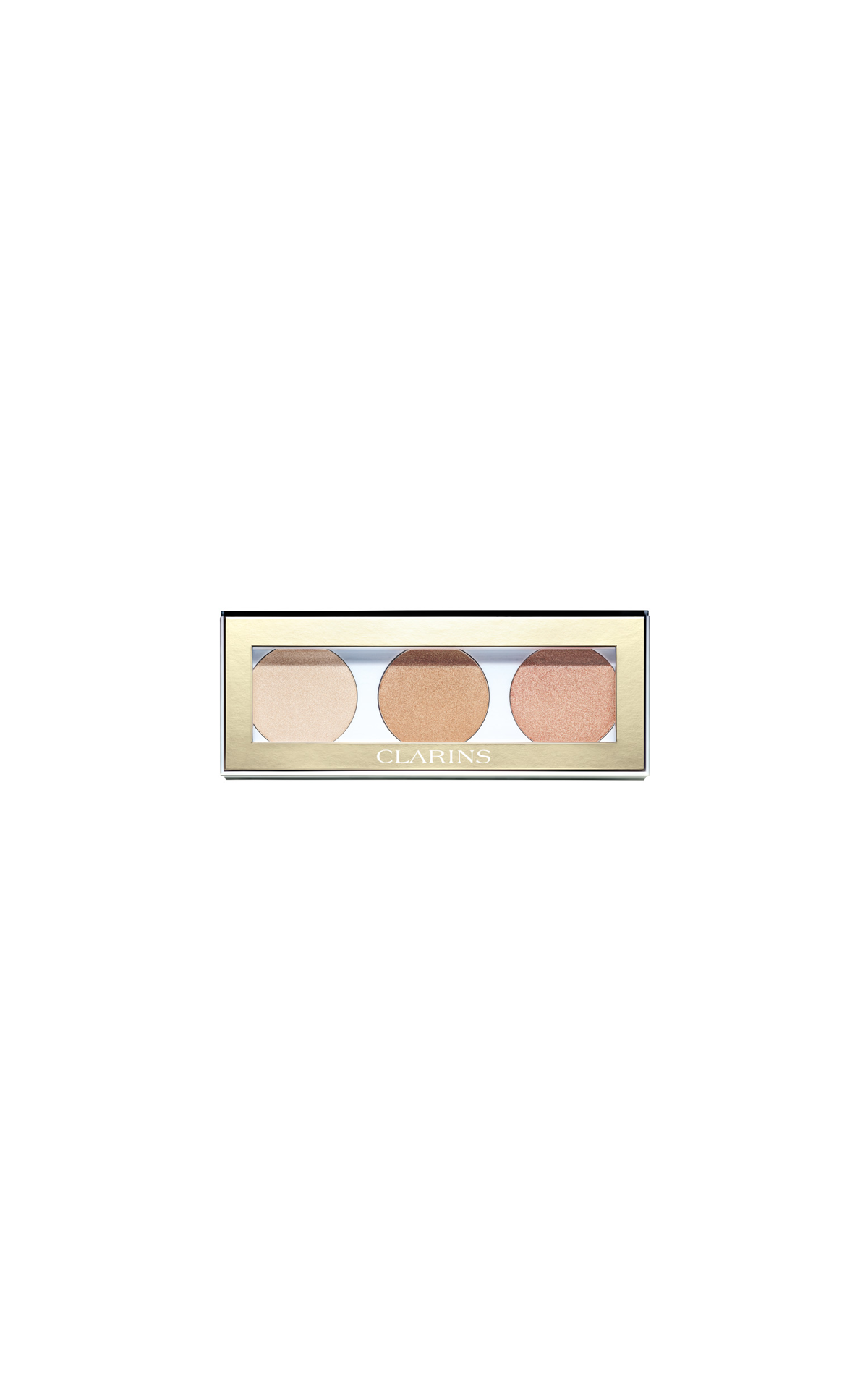 Clarins Highlighter palette | La Vallée Village