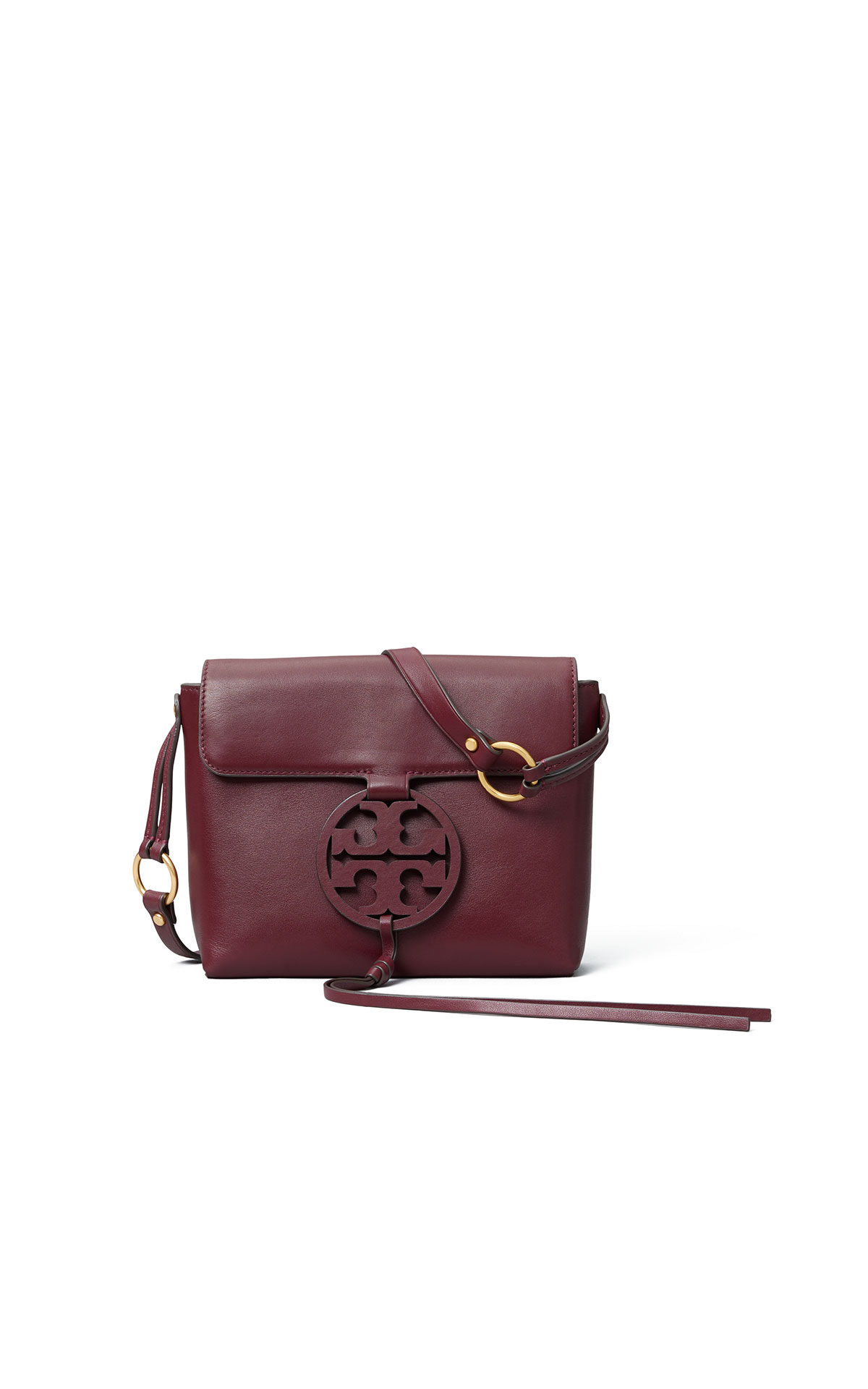 Tory Burch Miller crossbody bag from Bicester Village