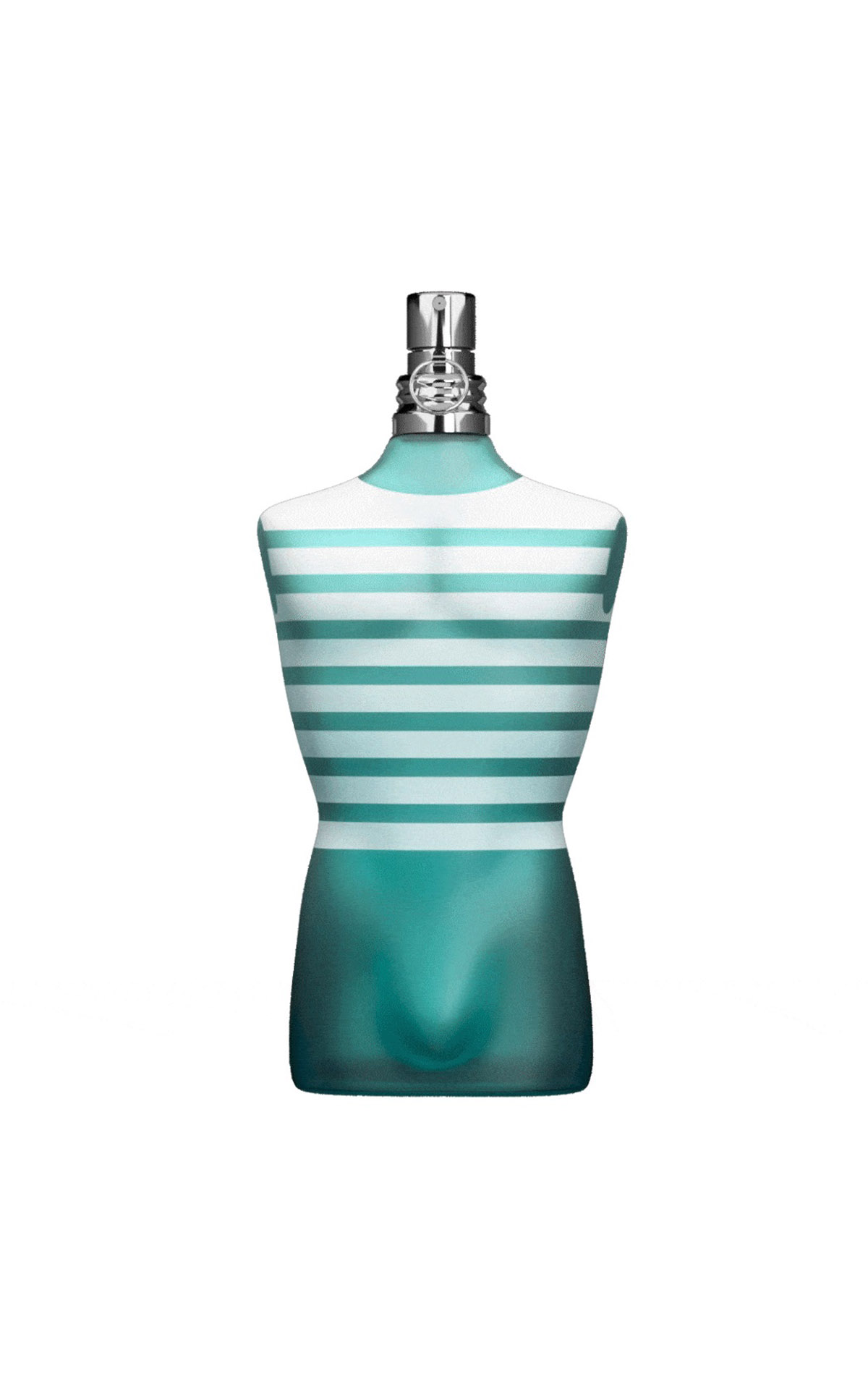 Eau de Toilette Le Male 200 ml Jean Paul Gaultier