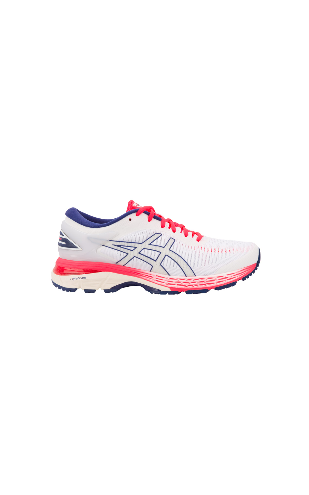 ASICS Gel-Kayano 25 at The Bicester Village Shopping Collection