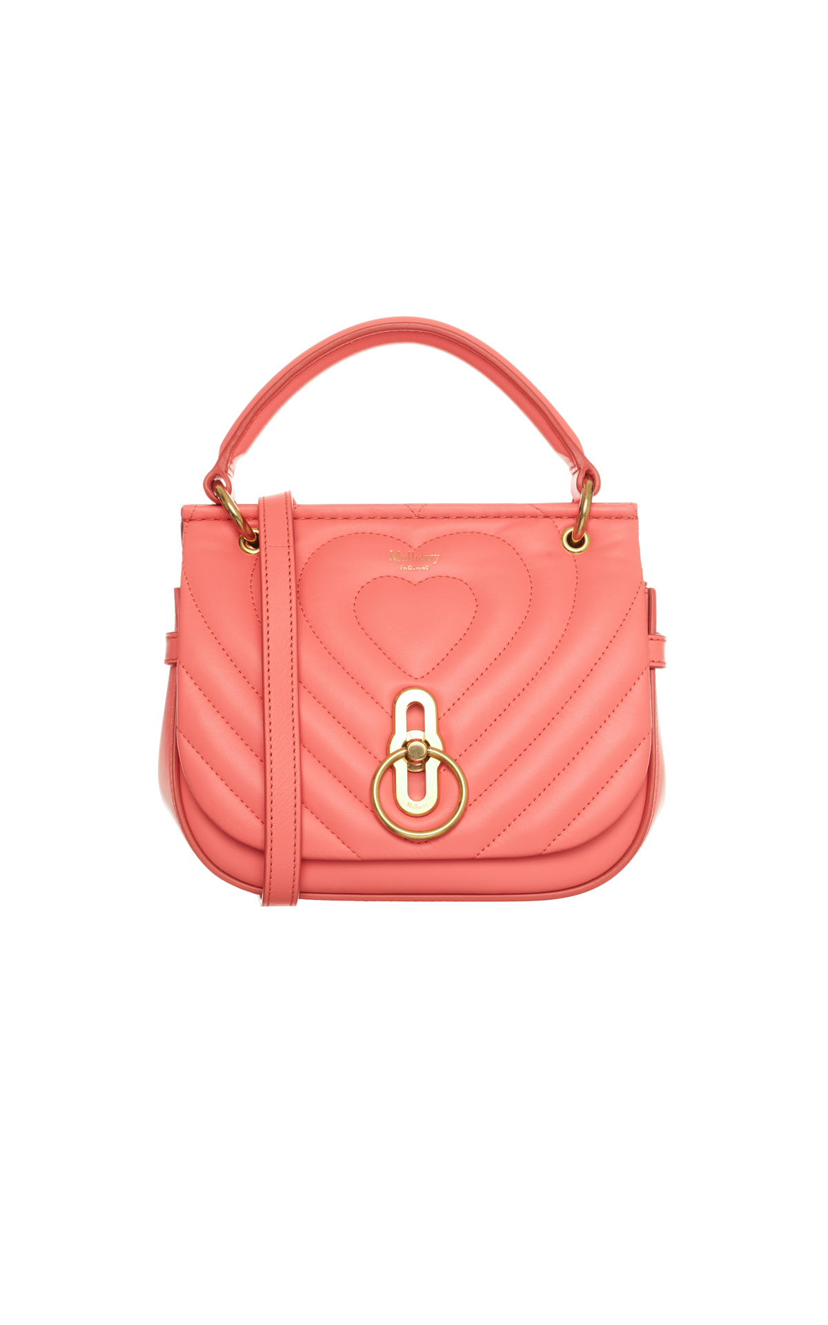 Mulberry Amberley satchel from Bicester Village
