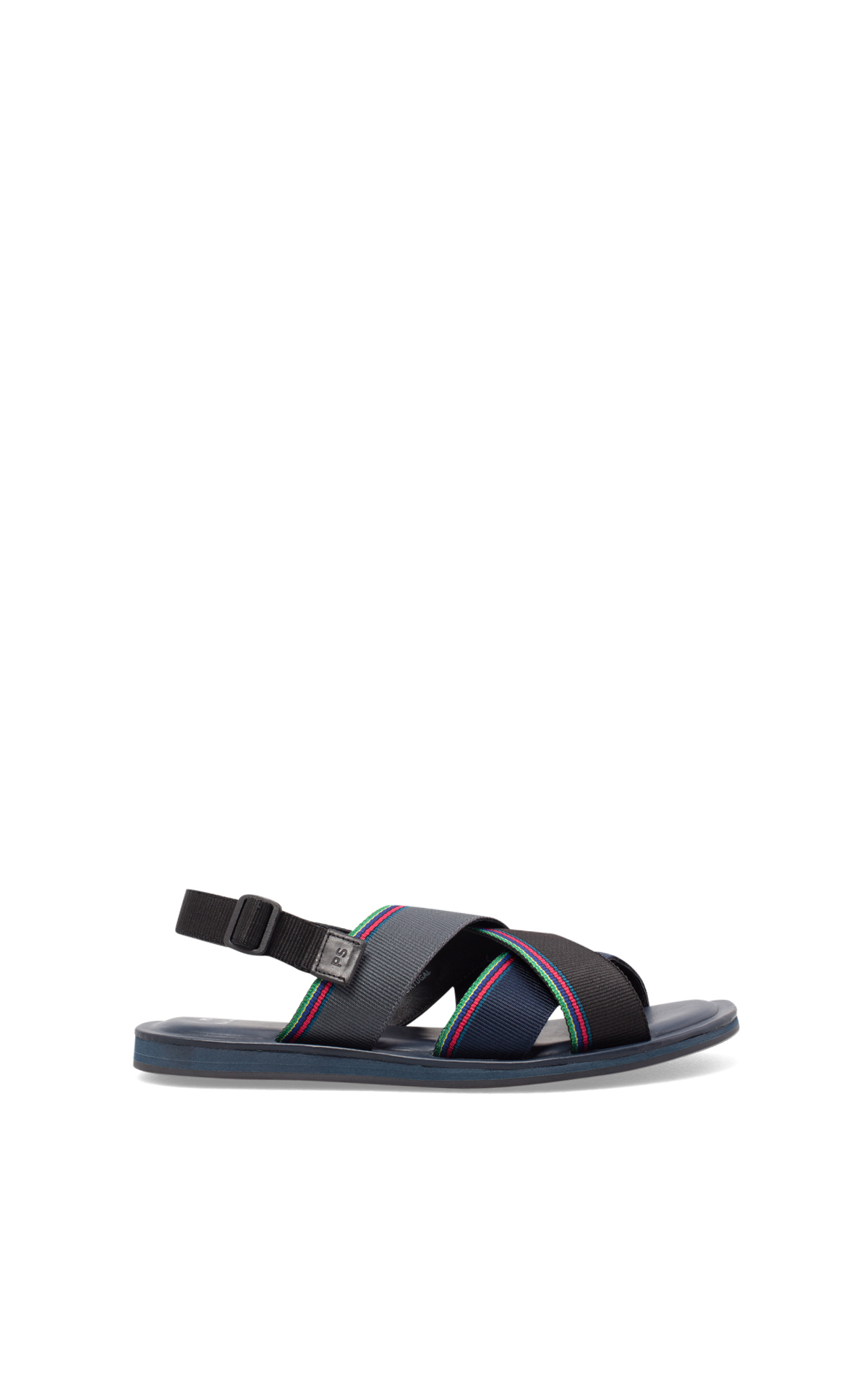 Paul Smith Sandales marines homme