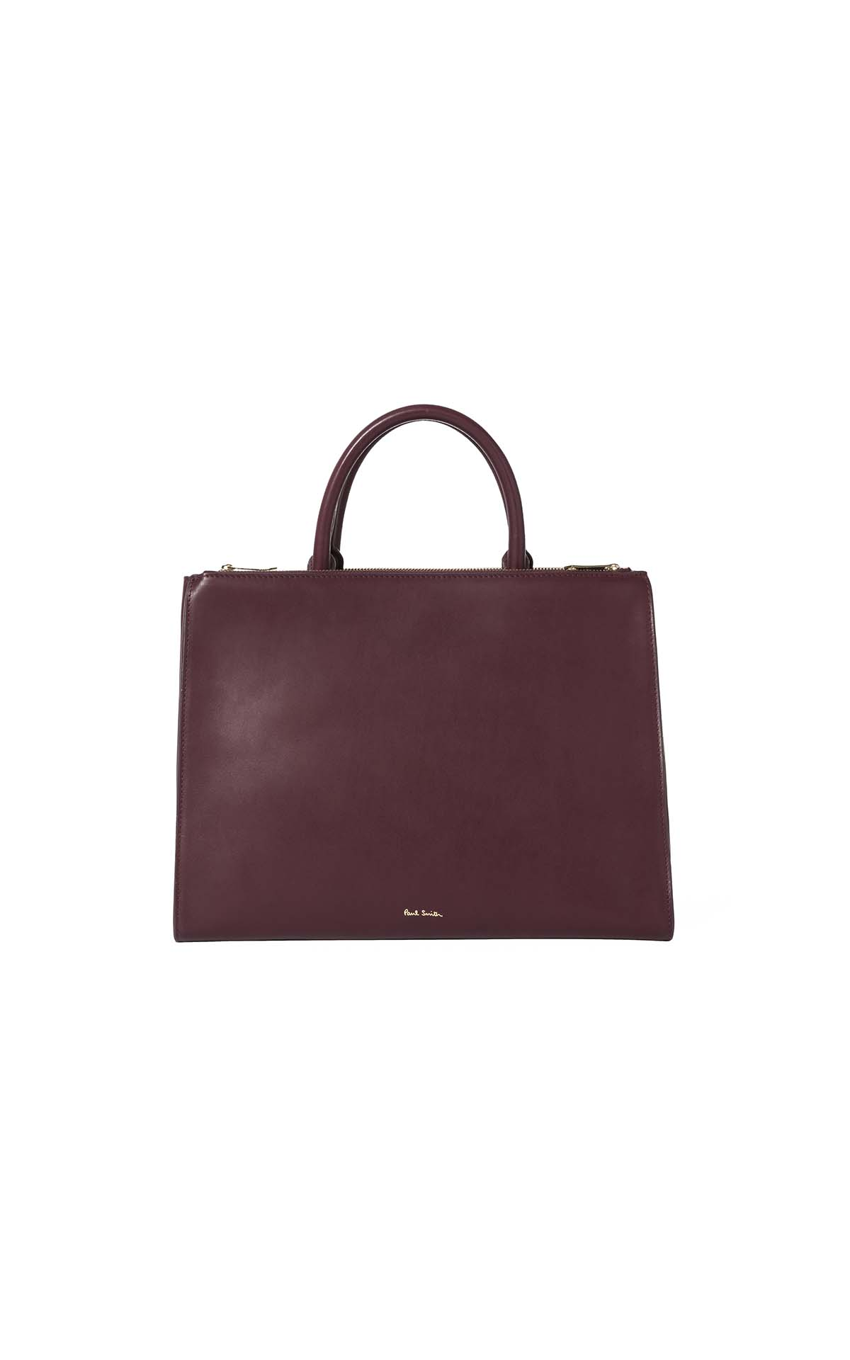 Paul Smith Women's Burgundy Bag at The Bicester Village Shopping Collection