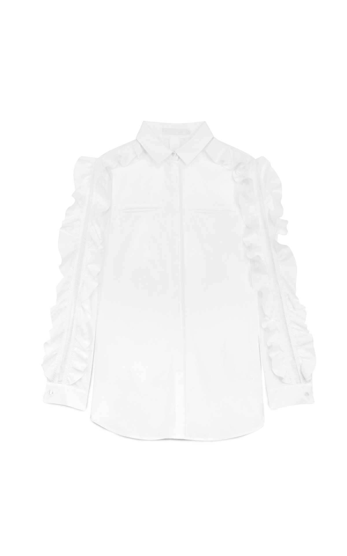 Anne Fontaine White blouse*