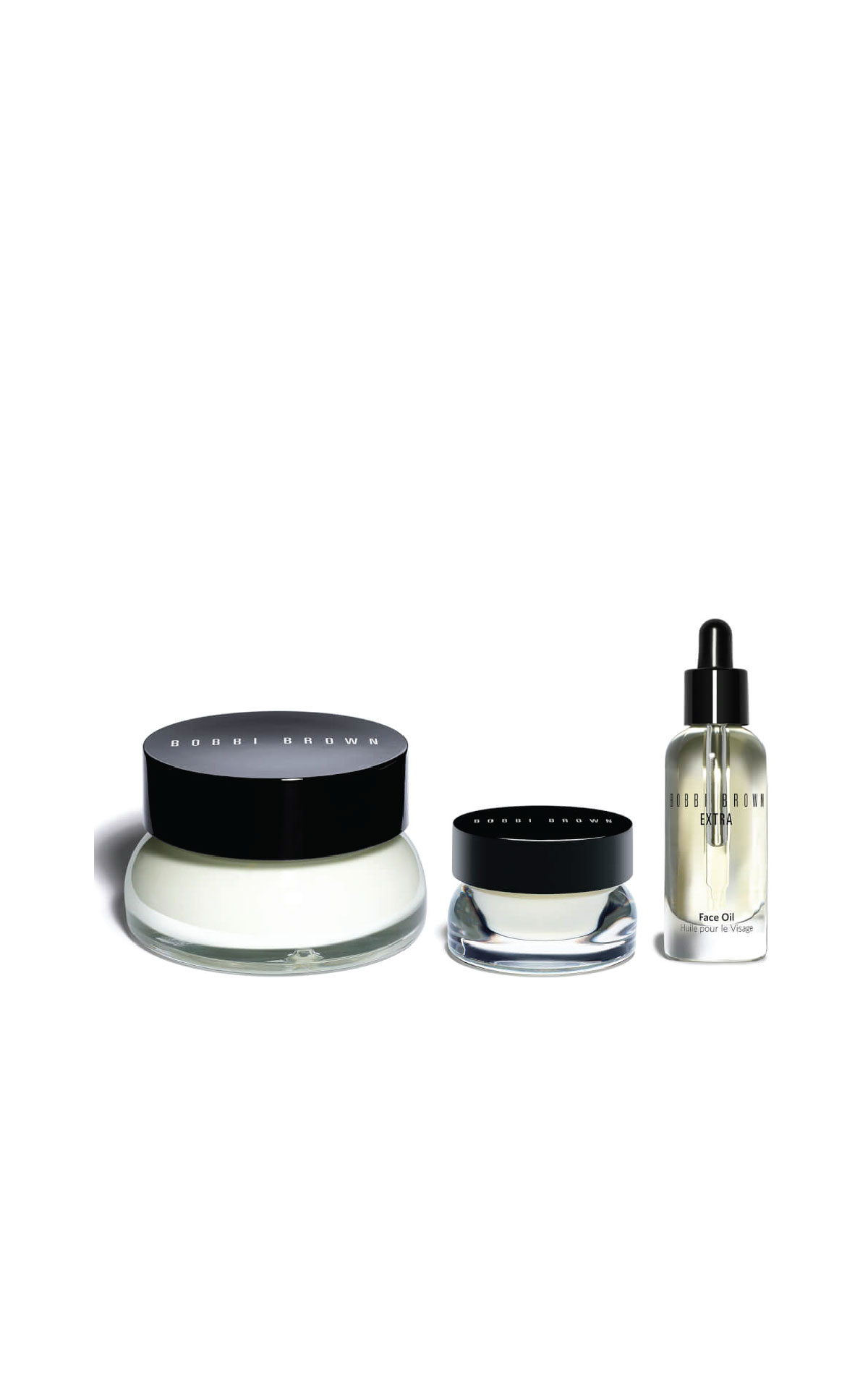 The Cosmetics Company Store Bobbi brown repair and glow set from Bicester Village