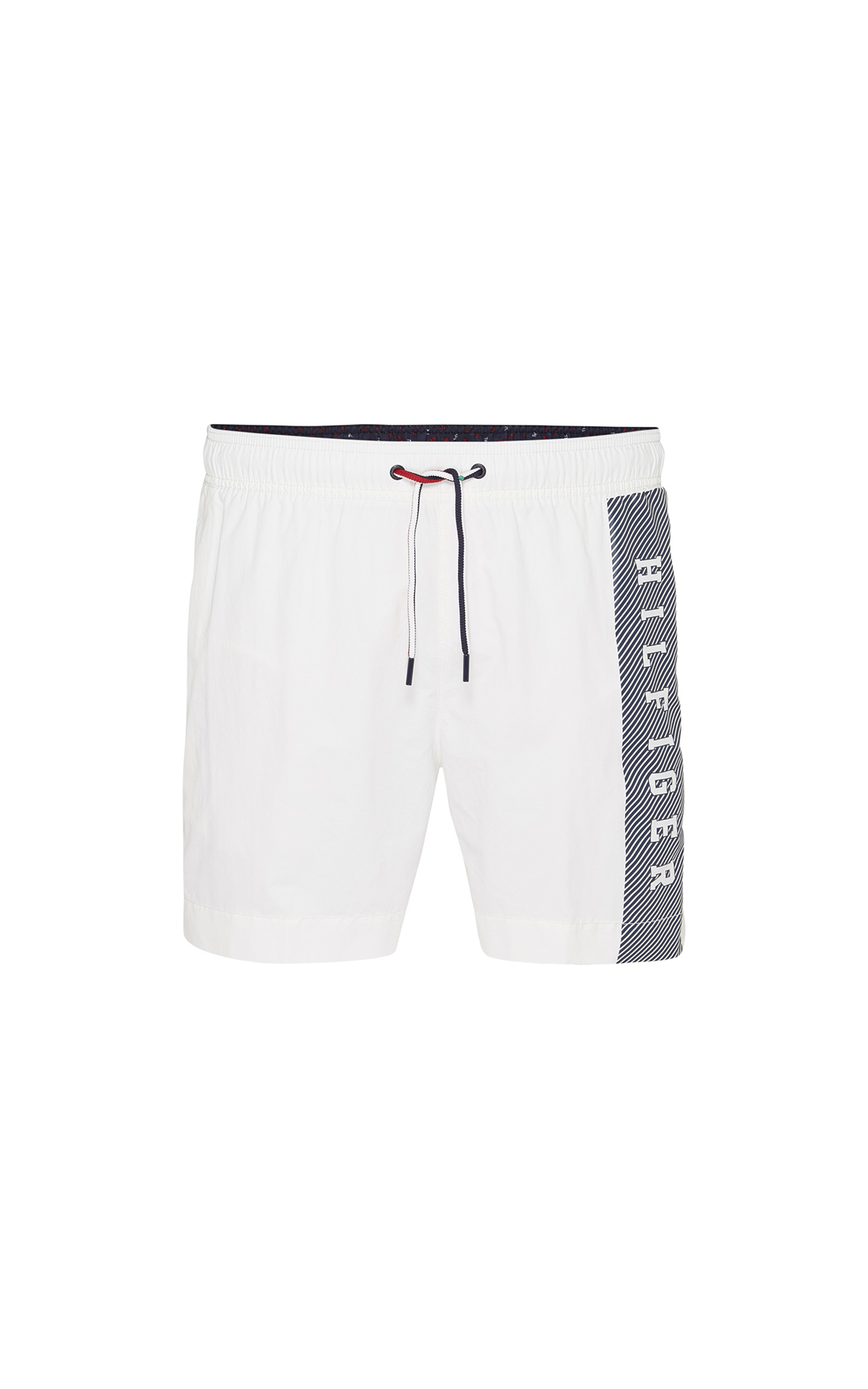Tommy Hilfiger swimshorts at The Bicester Village Shopping Collection