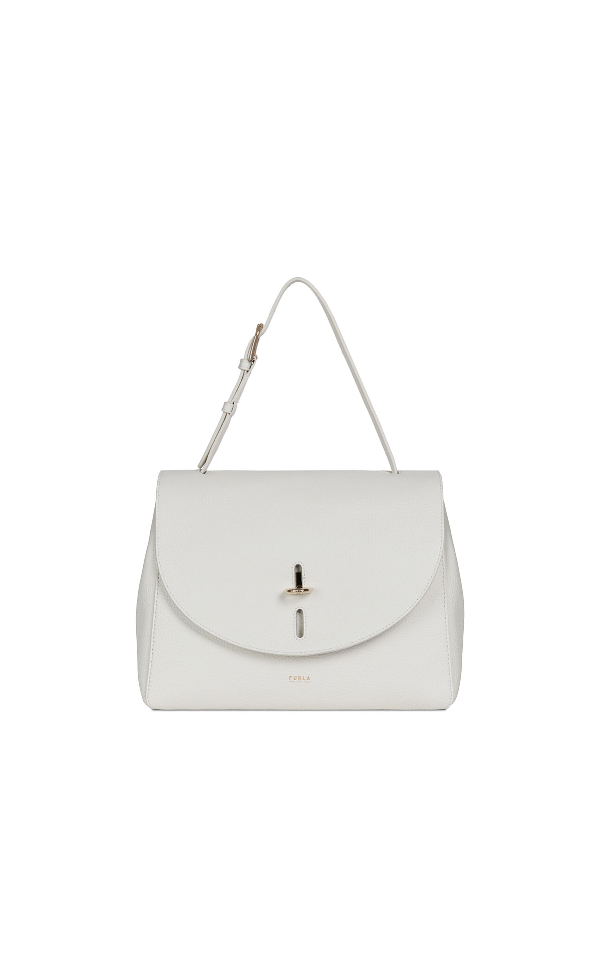 Furla net mini top handle at The Bicester Village Shopping Collection