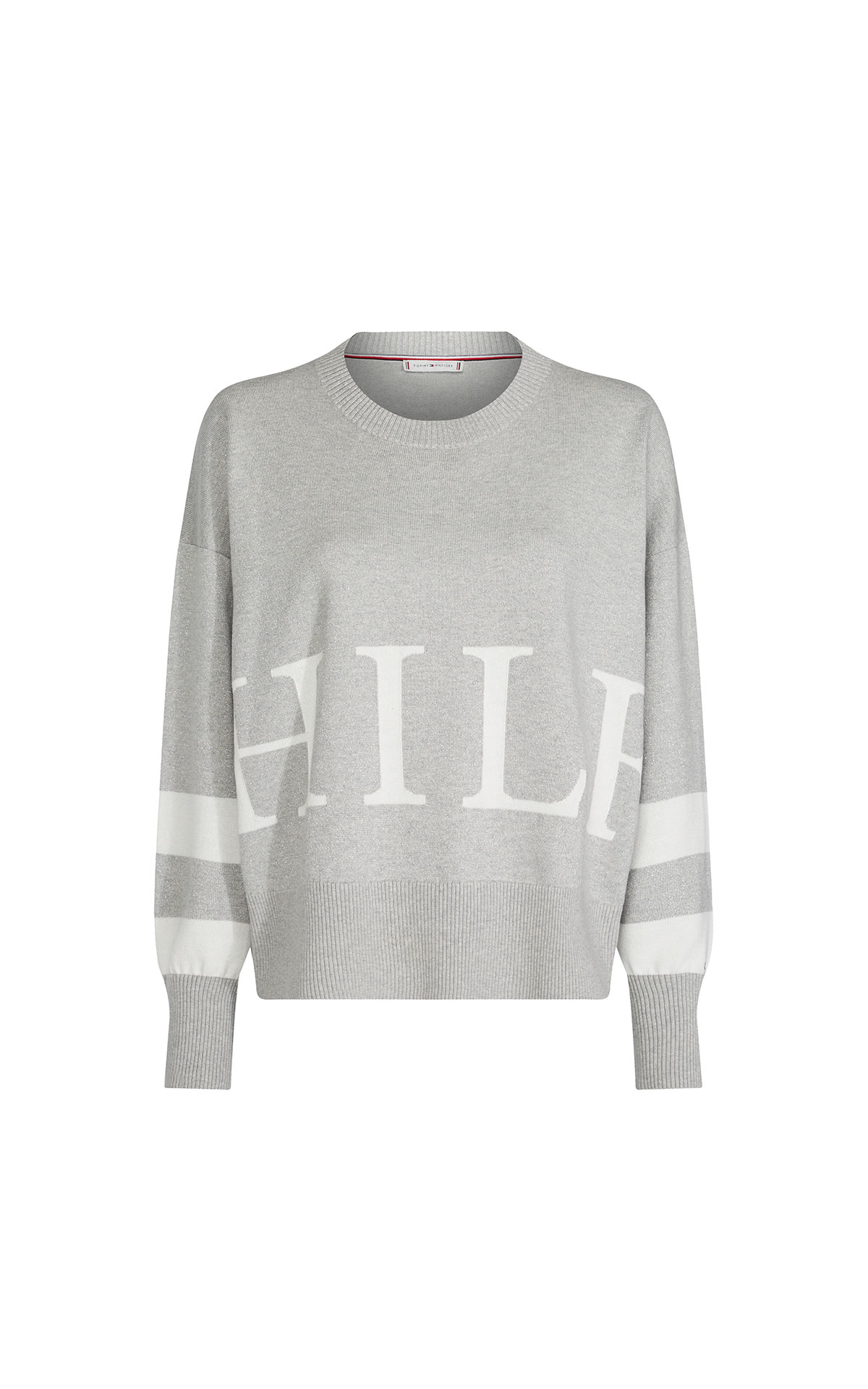 Tommy Hilfiger Women's marcey sweater at The Bicester Village Shopping Collection