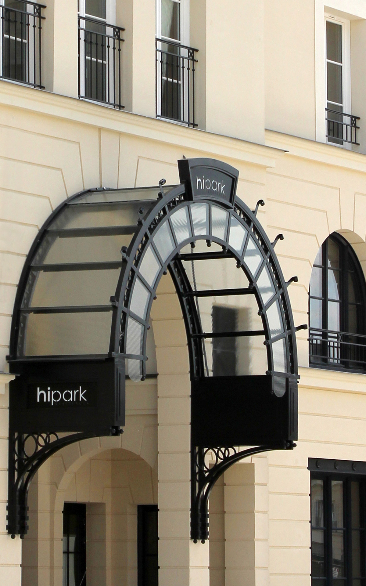 Hipark Hotel Image