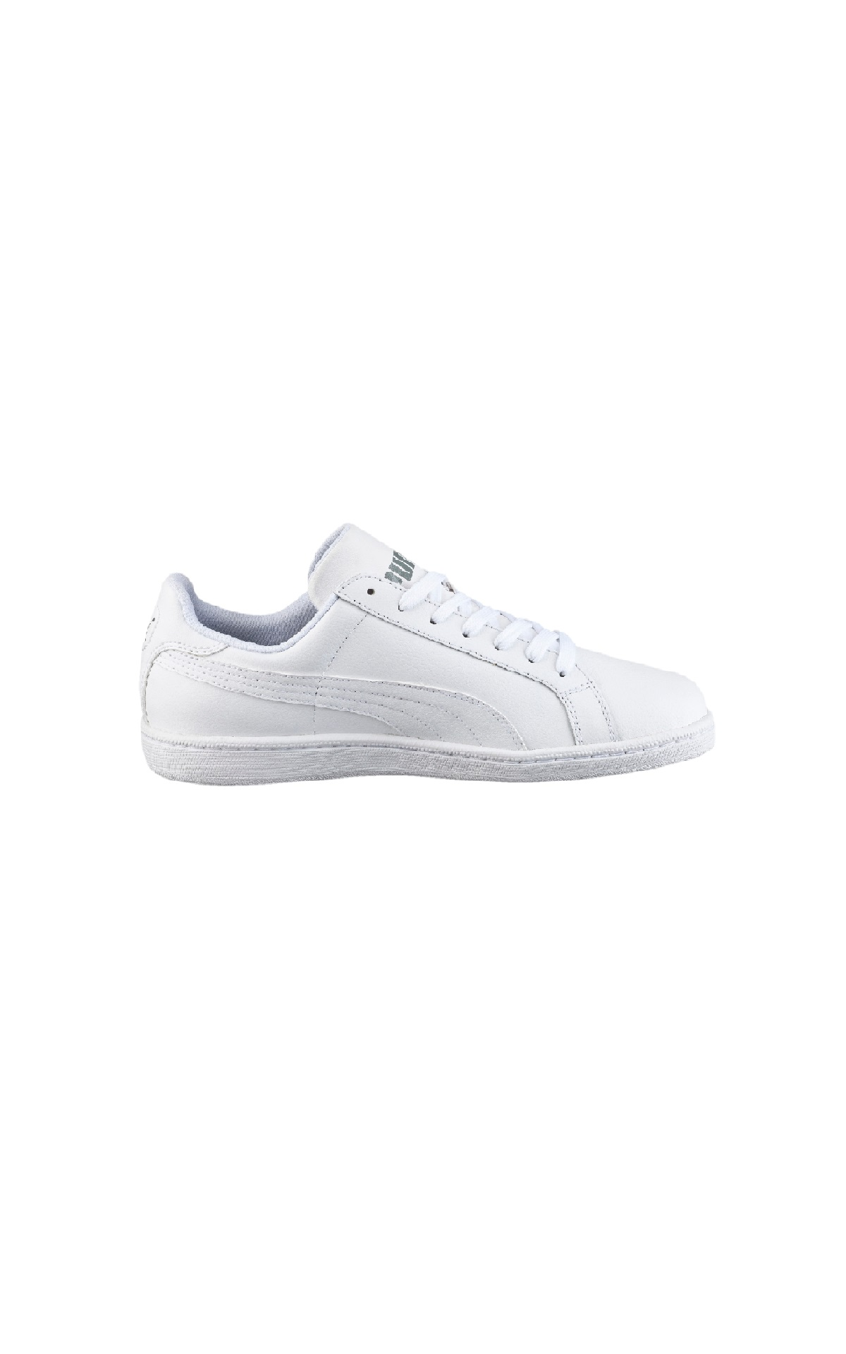 White Smash sneakers PUMA