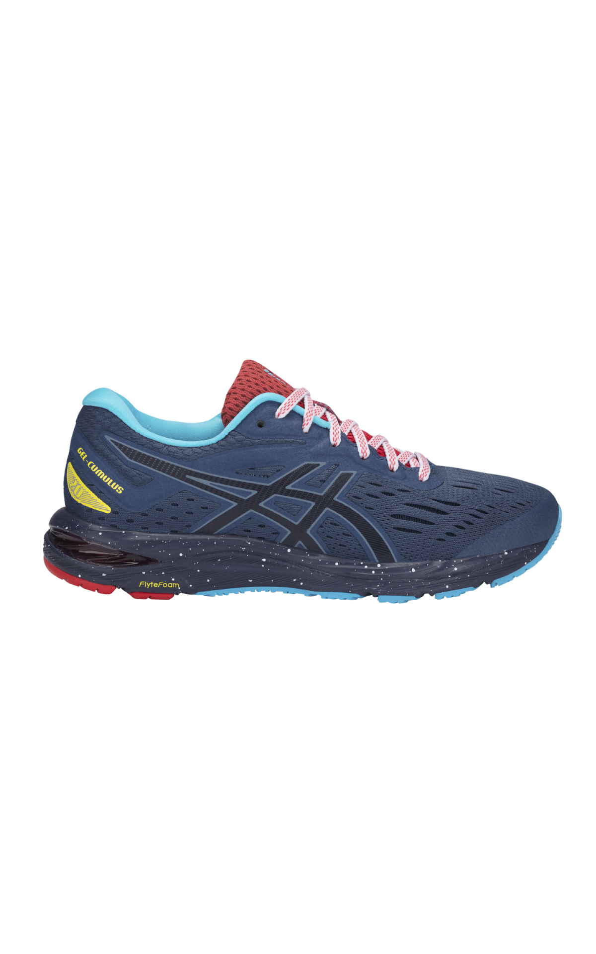 ASICS gel cumulus 20le at The Bicester Village Shopping Collection