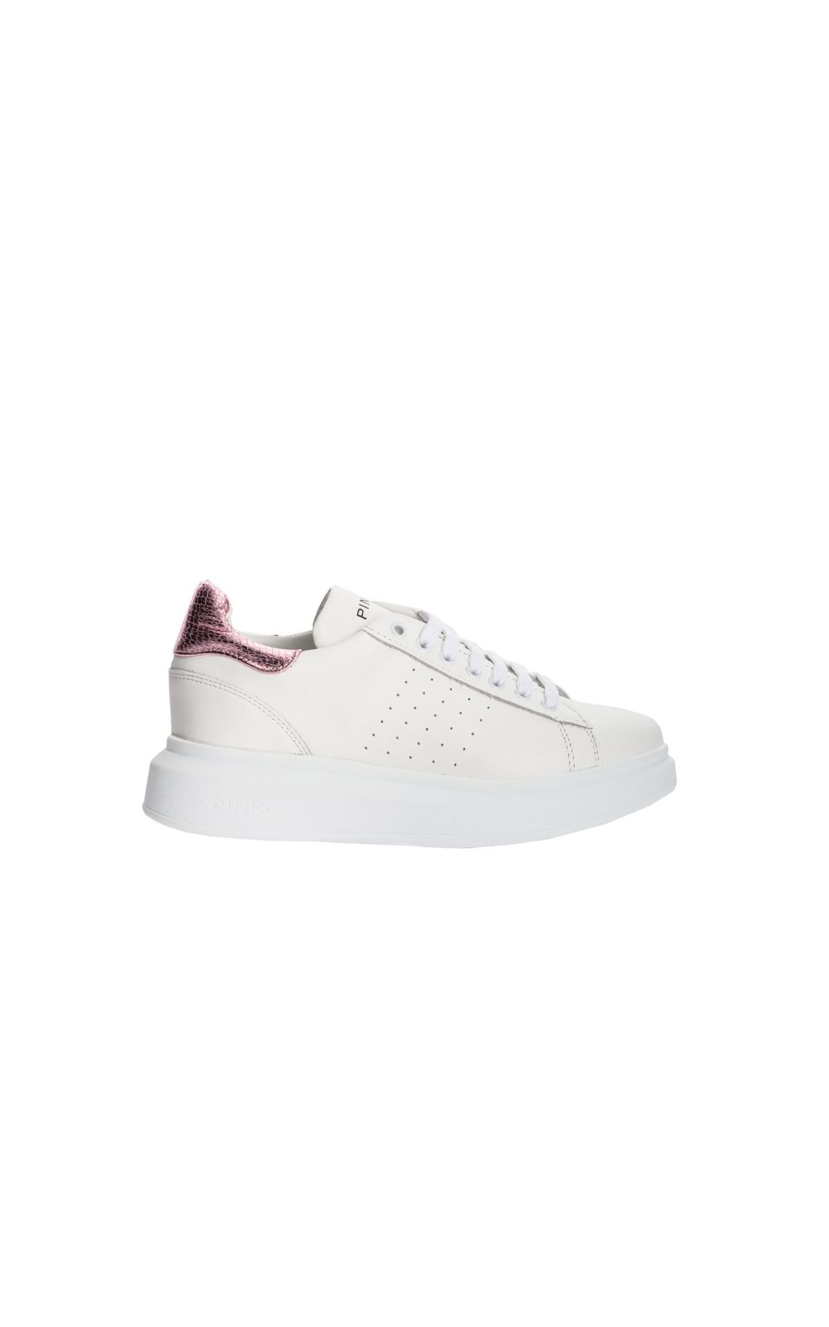 La Vallée Village Pinko Leather sneakers