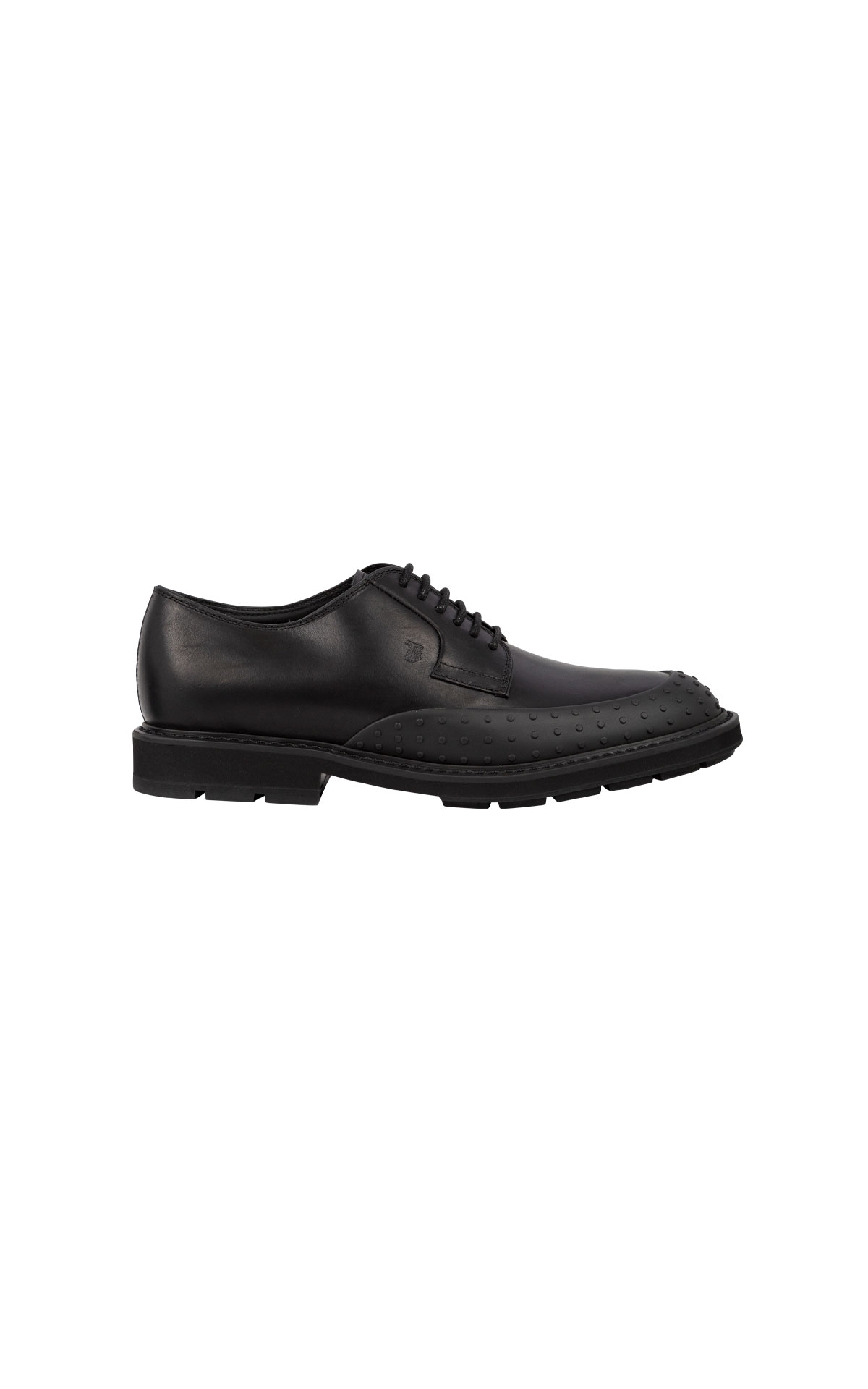 Tod's Men's shoe black