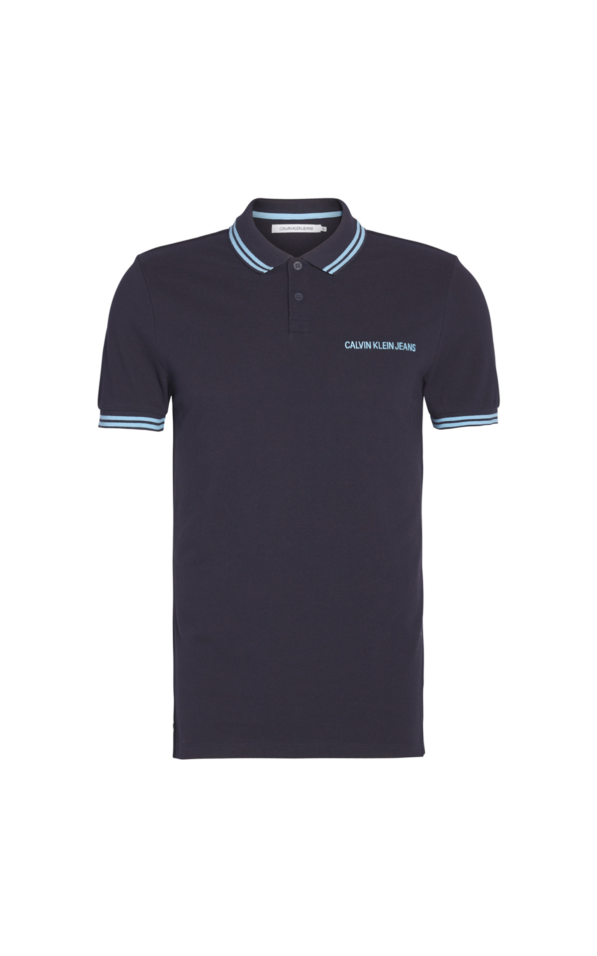 Calvin Klein polo shirt at The Bicester Village Shopping Collection