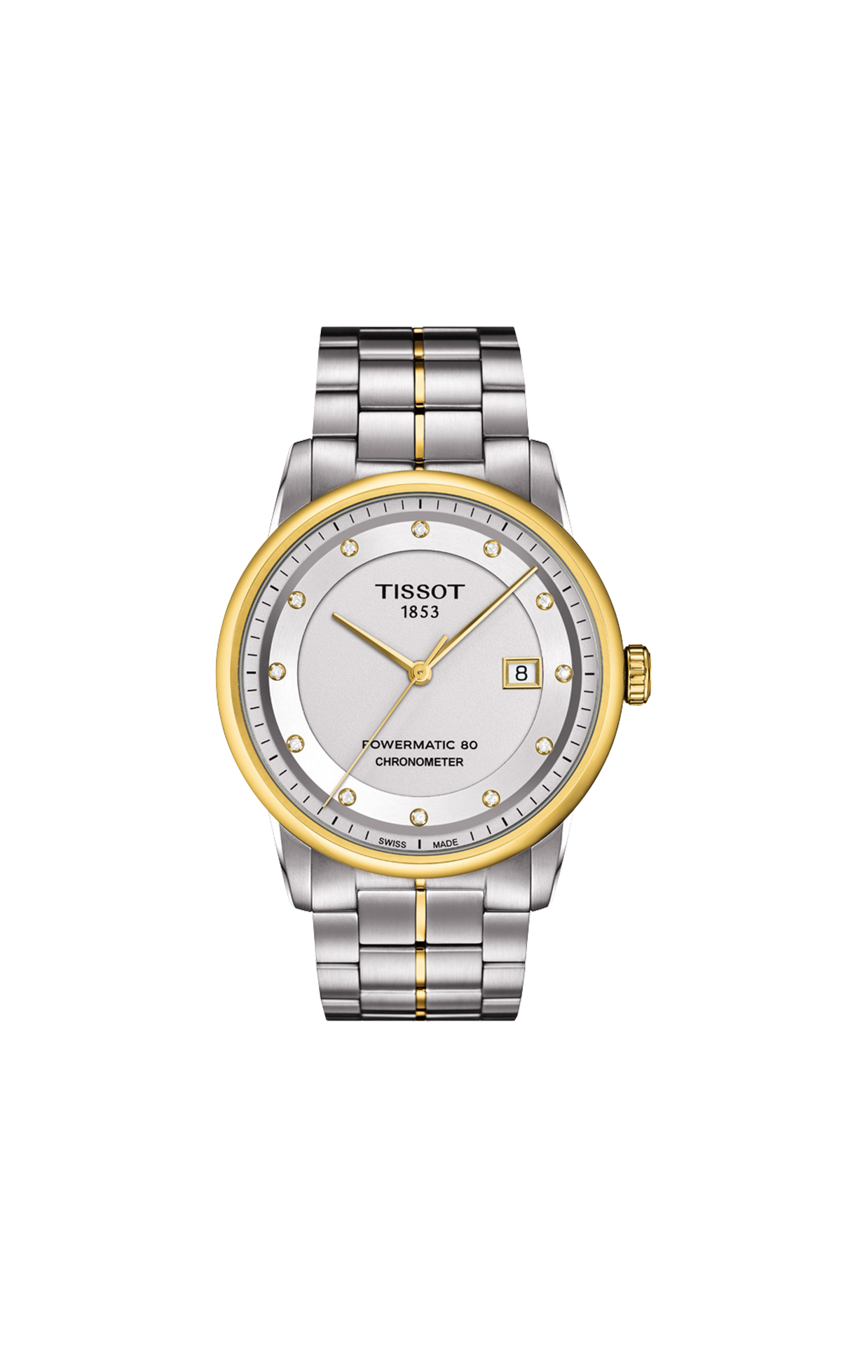 La Vallée Village Tissot Auto Luxury men