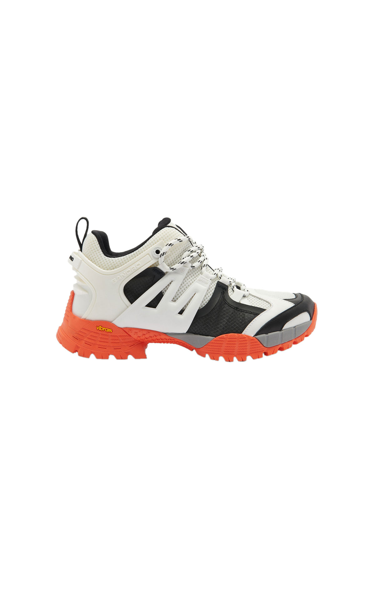 Sandro Men's trainers at The Bicester Village Shopping Collection