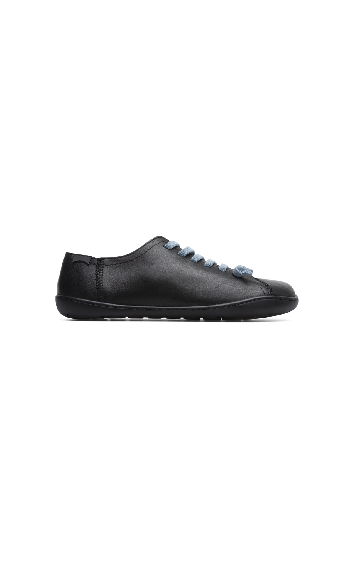 Black and blue sneakers man Camper