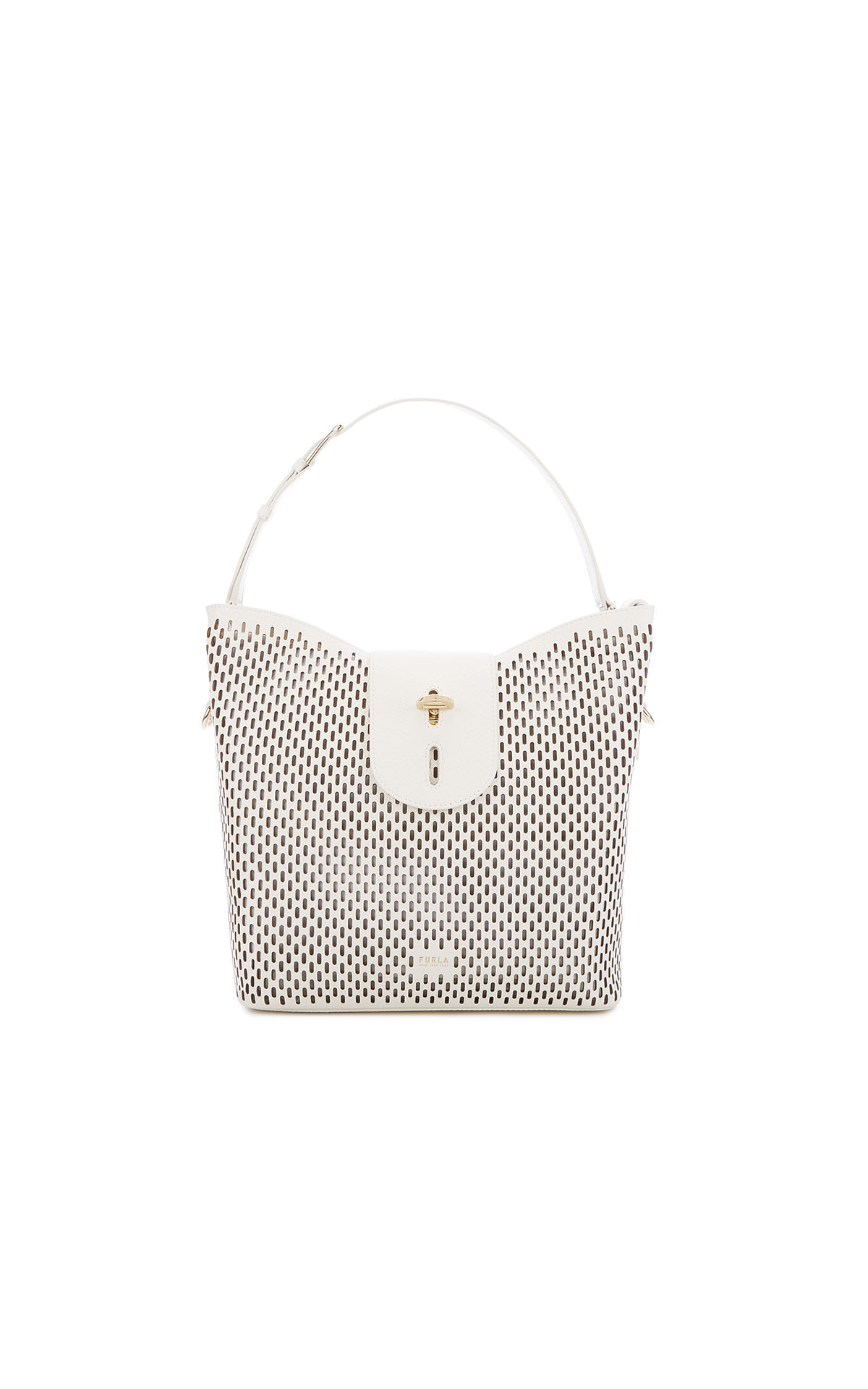Furla net m hobo at the bicester village shopping collection