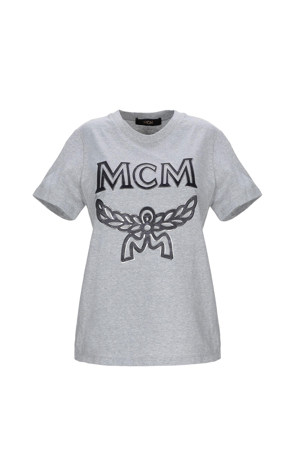 MCM MCM collection unisex t-shirt from Bicester Village