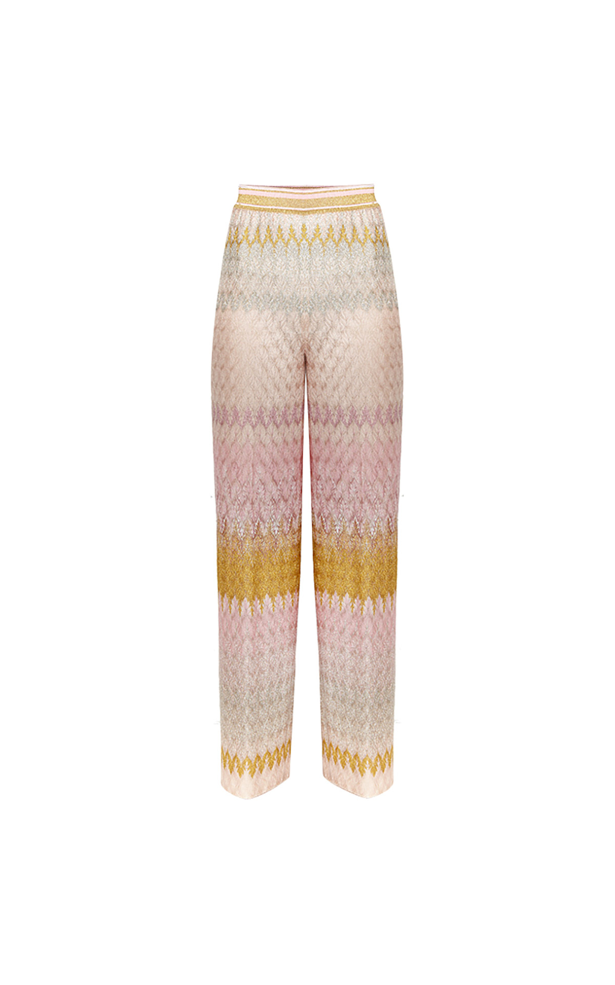 Printed trousers Missoni