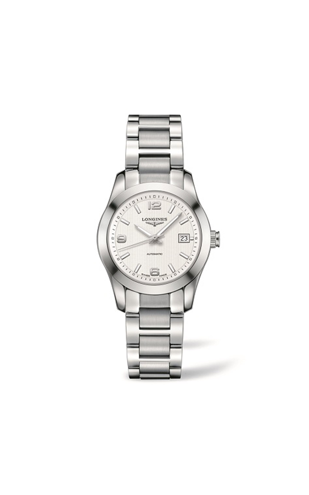 Longines Conquest classic auto 29mm watch Hour Passion