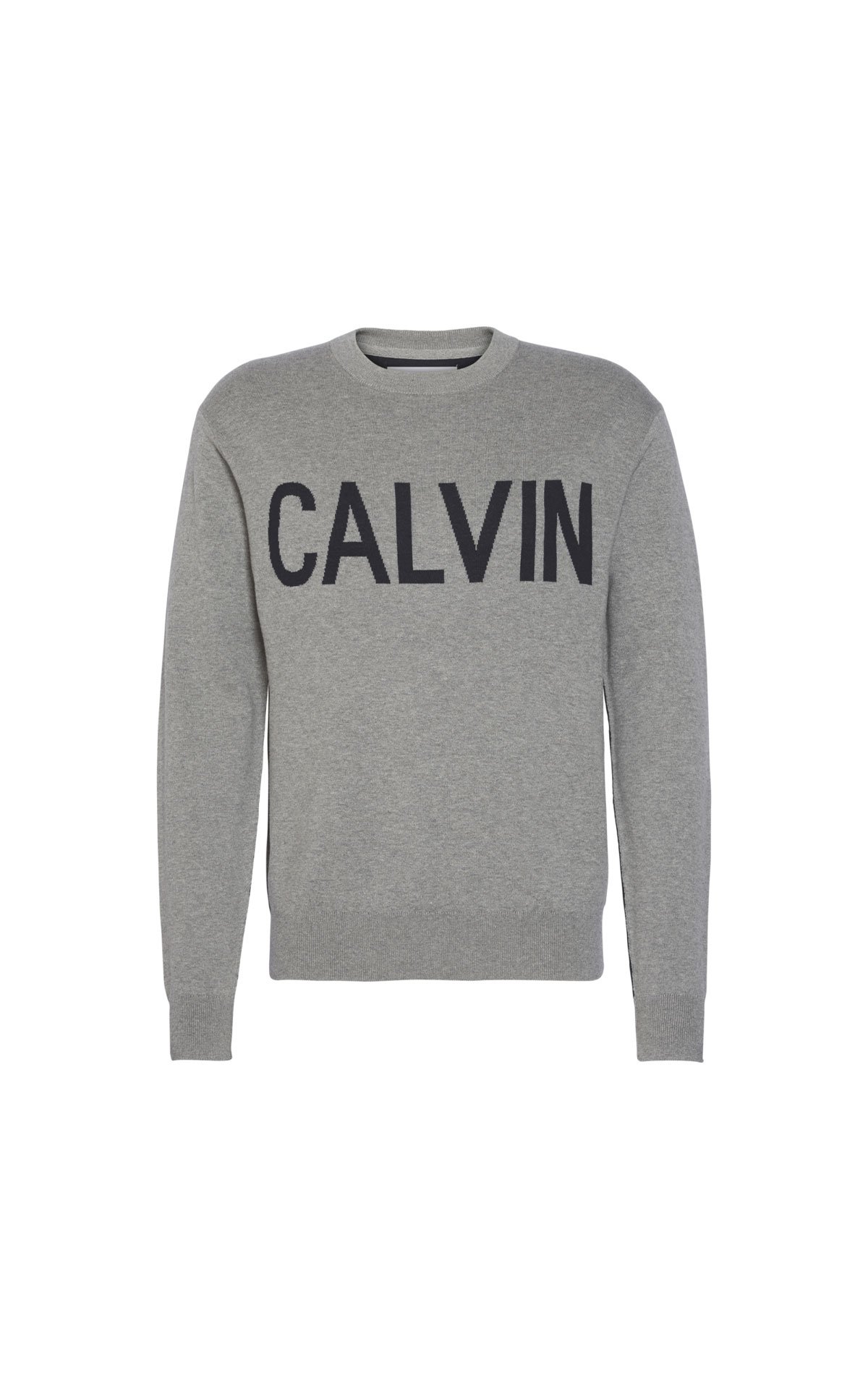 Calvin Klein Logo sweater from Bicester Village