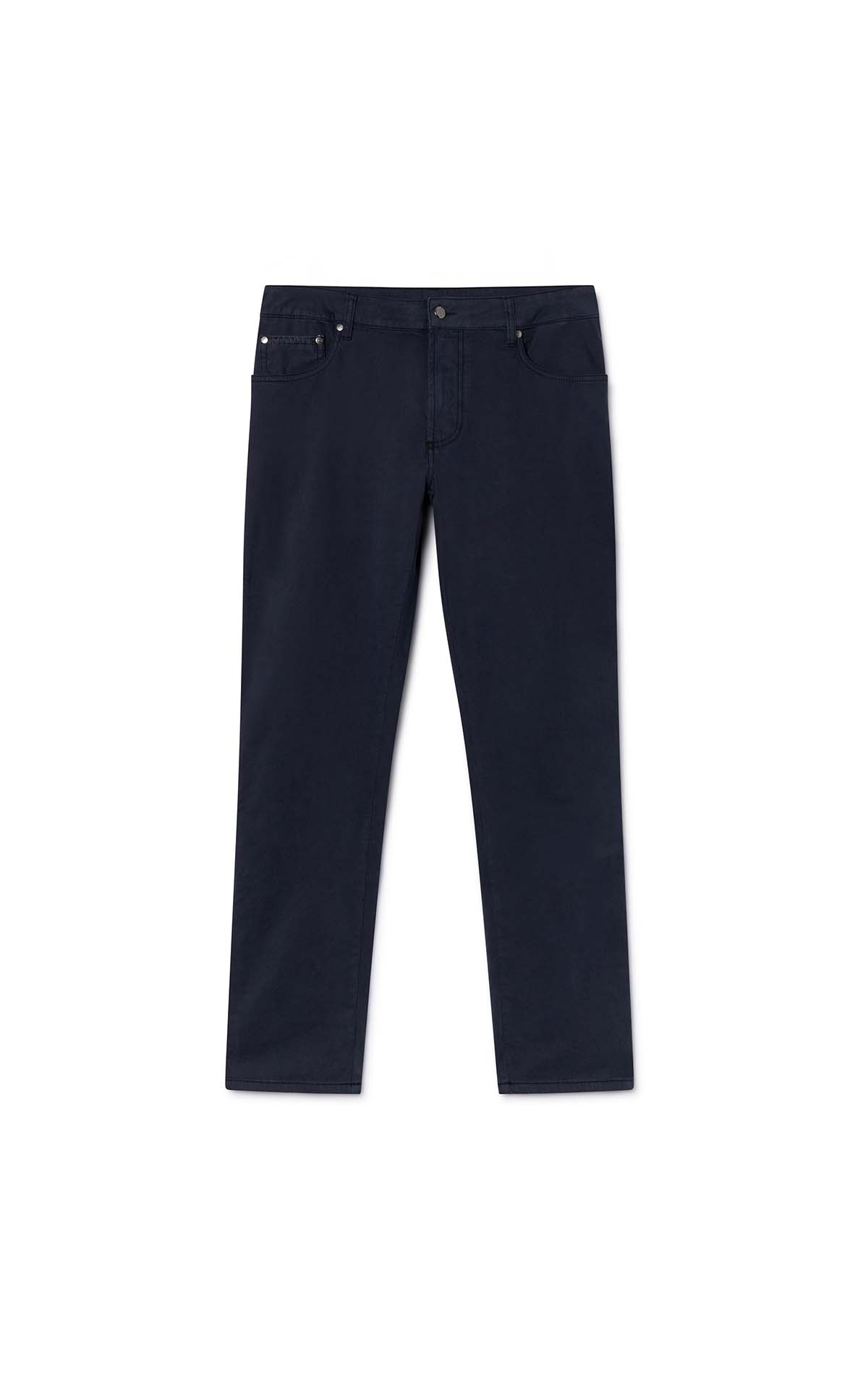 Hackett London trousers at The Bicester Village Shopping Collection
