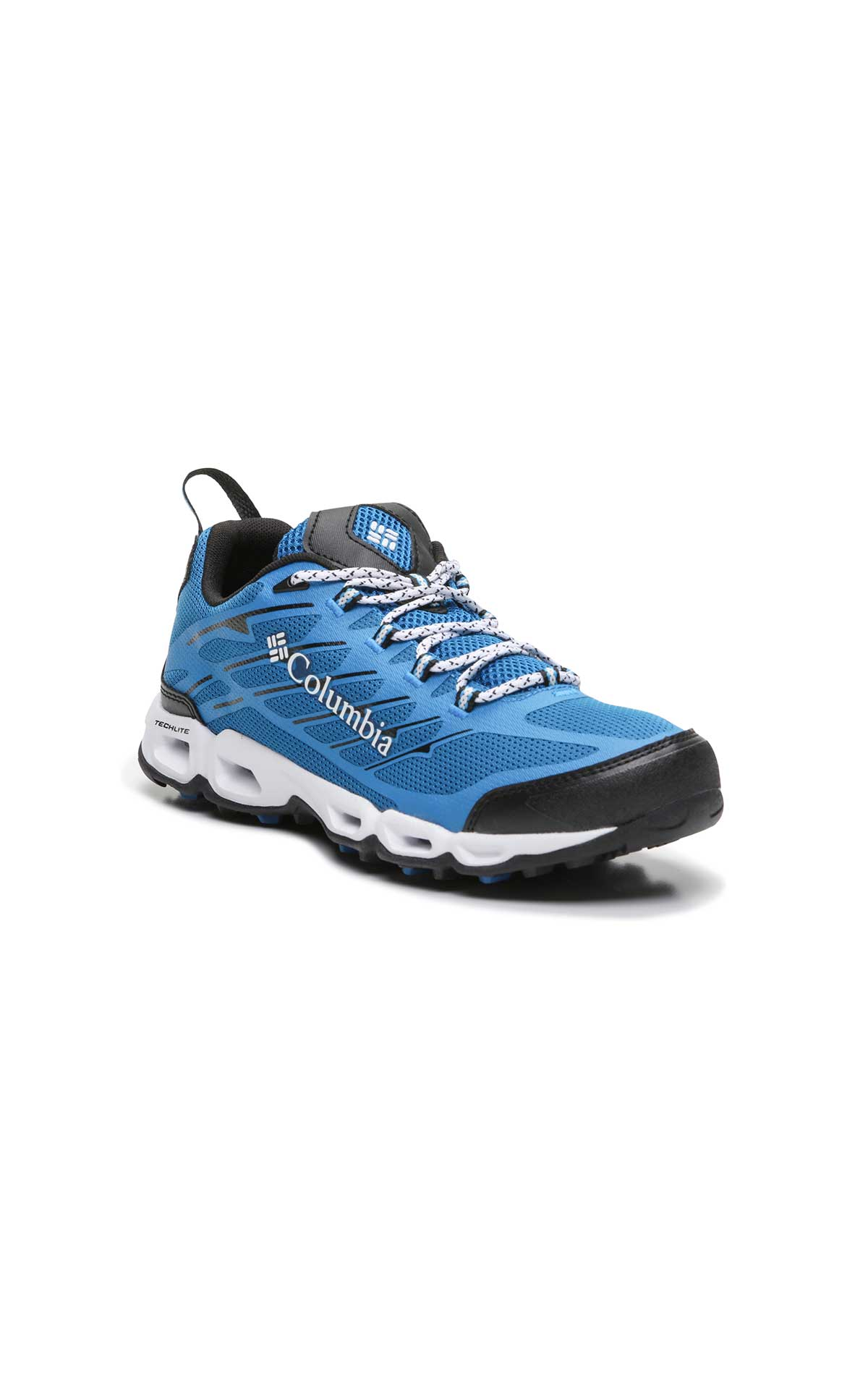 Blue mountain sneakers for man Columbia