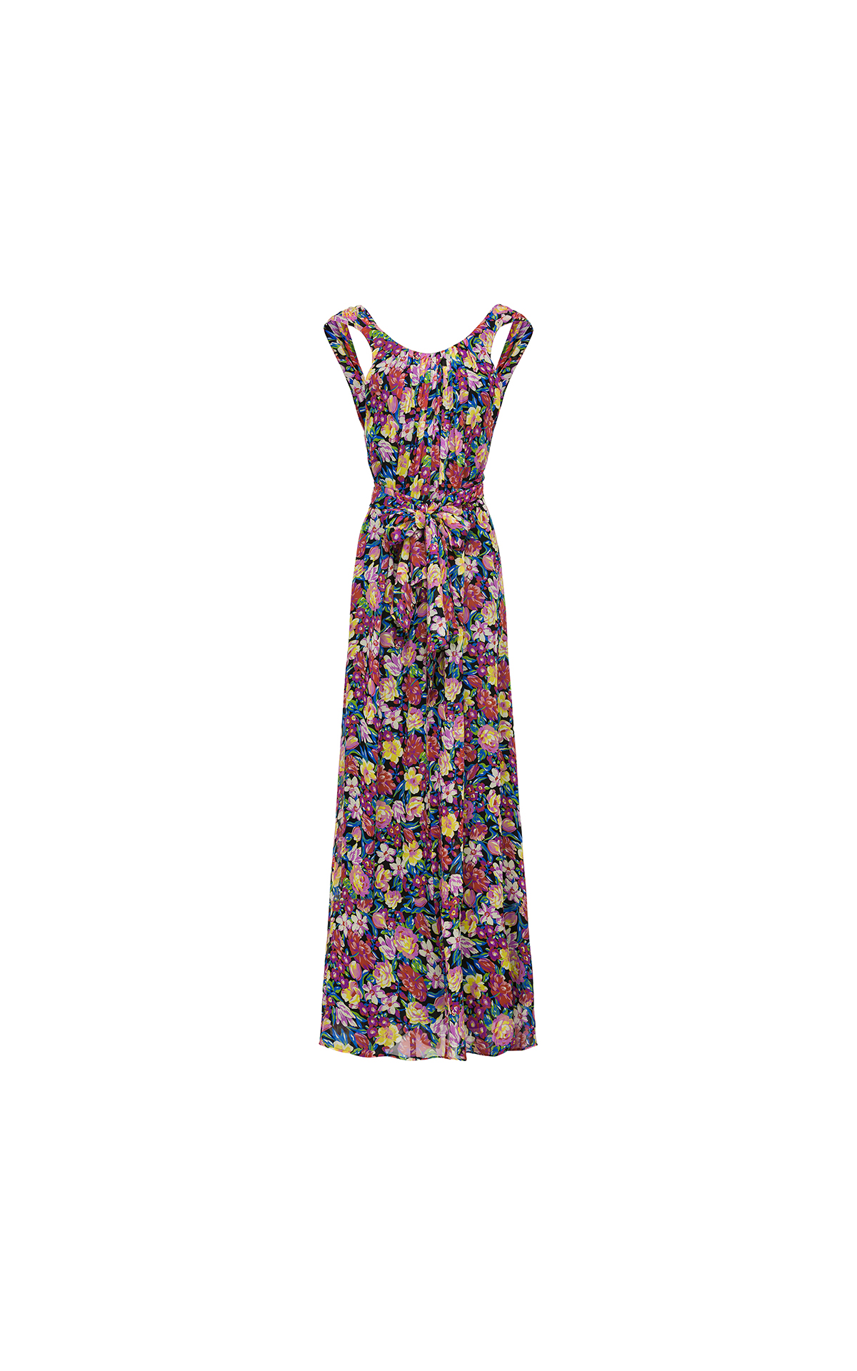 Claudie Pierlot Reese dress at The Bicester Village Shopping Collection