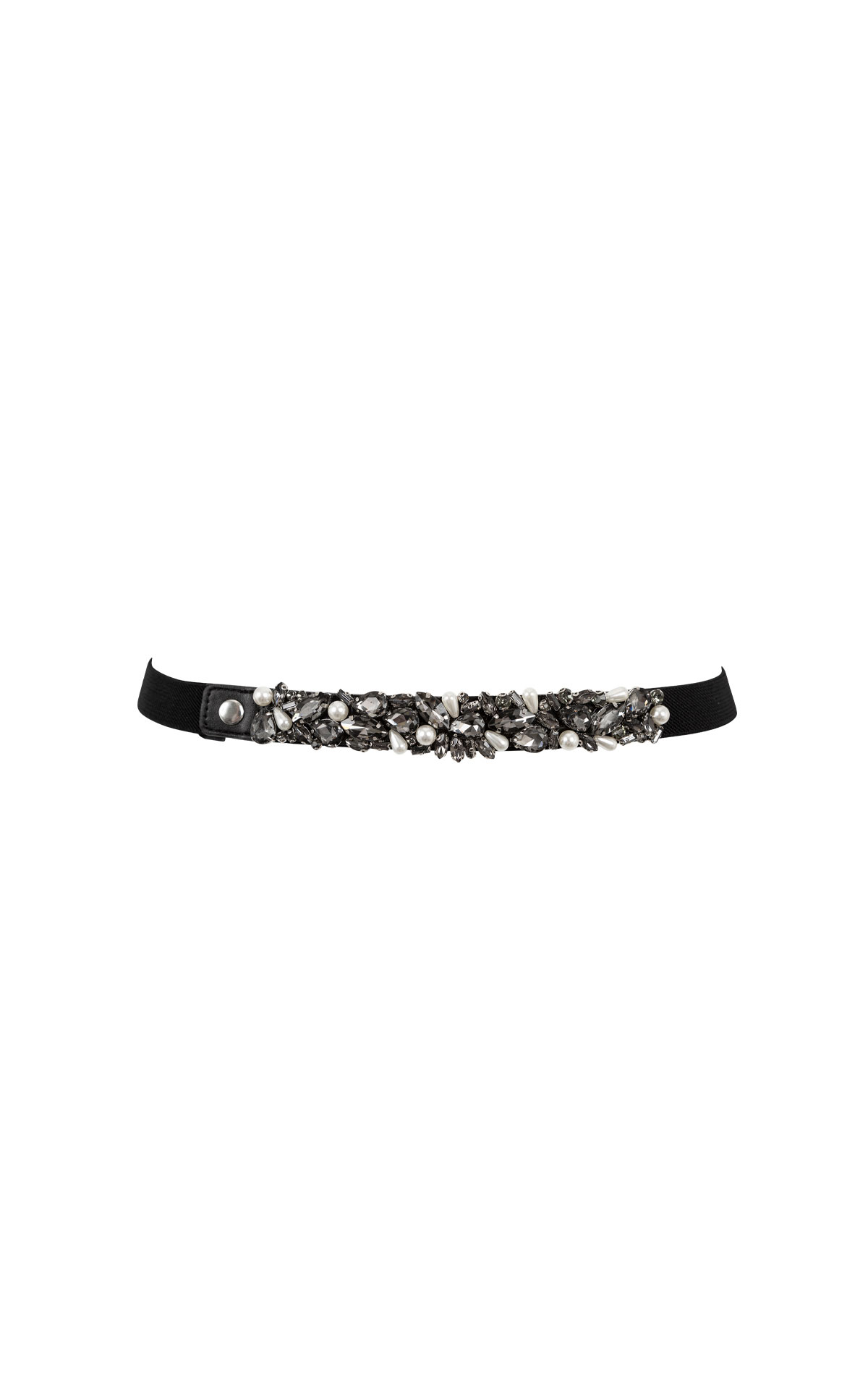 Hallhuber Belt black