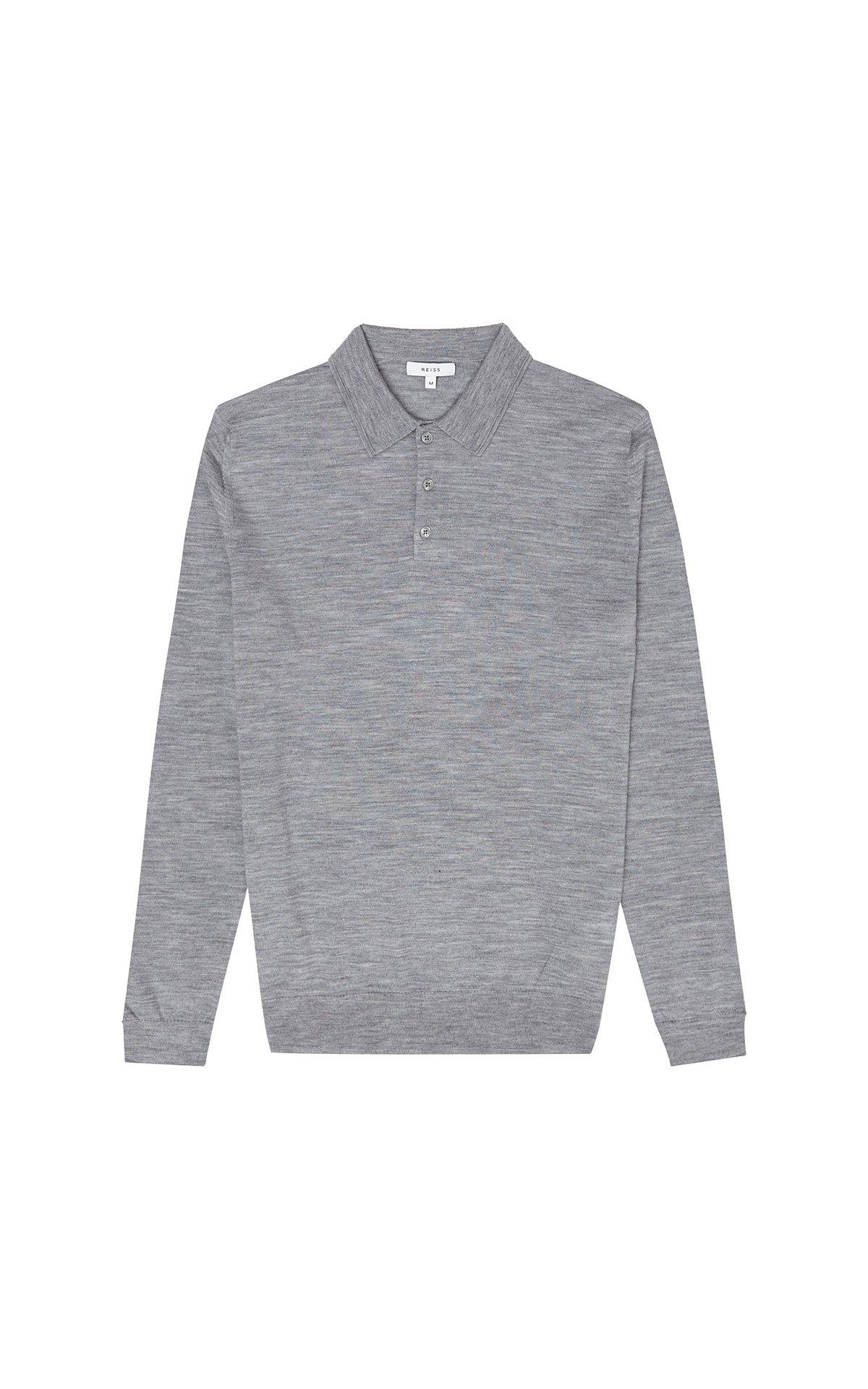 Reiss Trafford merino jumper from Bicester Village
