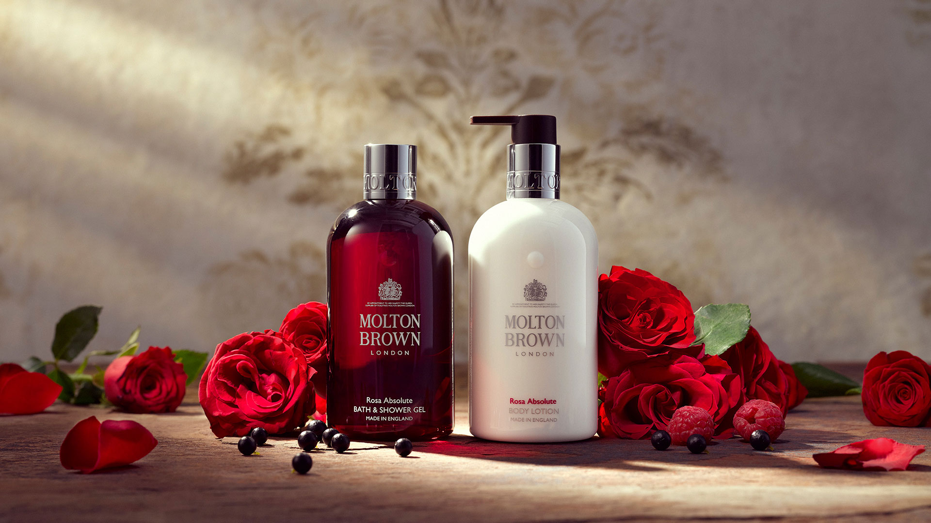 Molton Brown Bicester Village Main Image