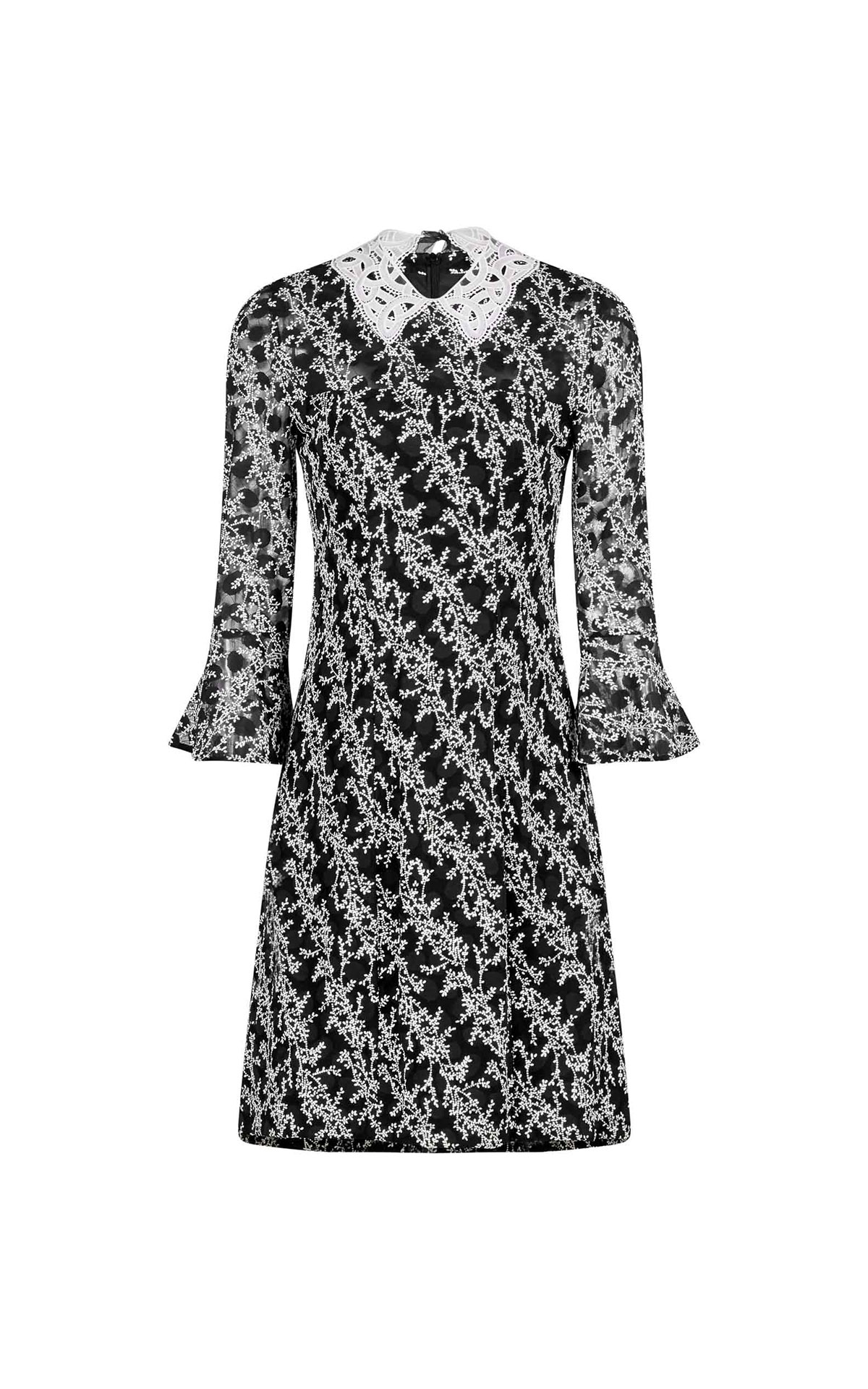 Anne Fontaine Vivaldi dress from Bicester Village