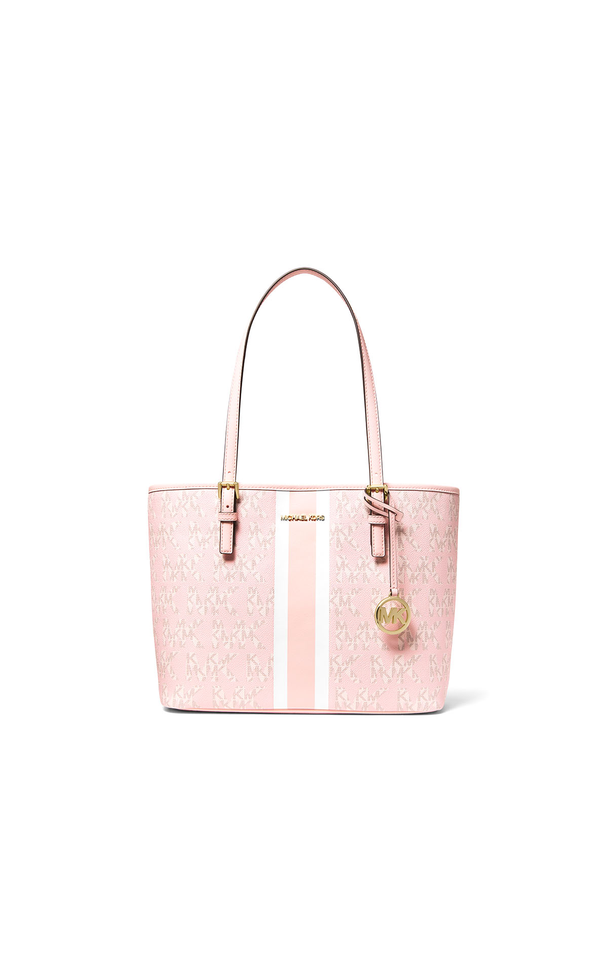 Michael Kors Jet Set Travel Large Tote at The Bicester Village Shopping Collection