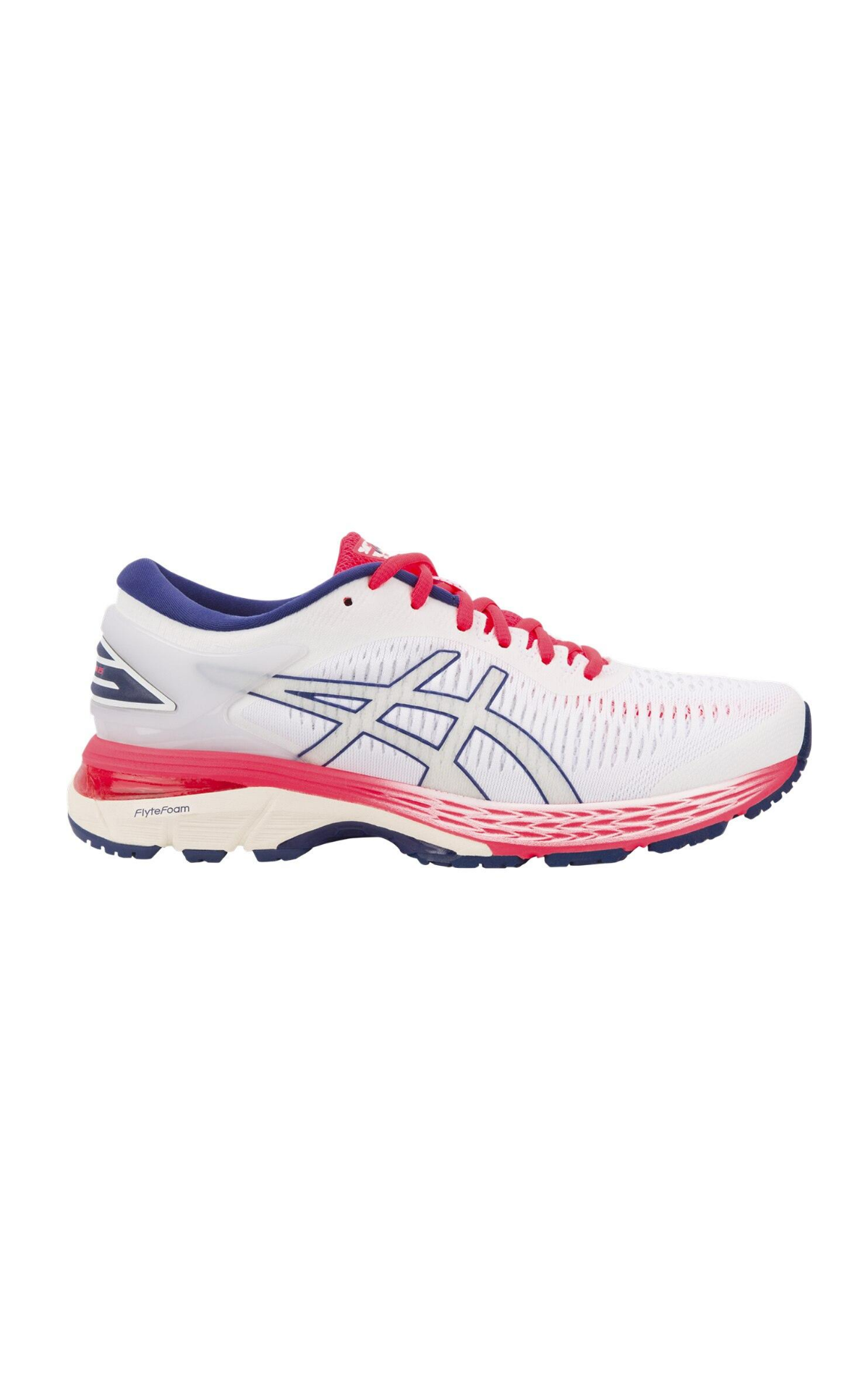 ASICS gel kayano at The Bicester Village Shopping Collection