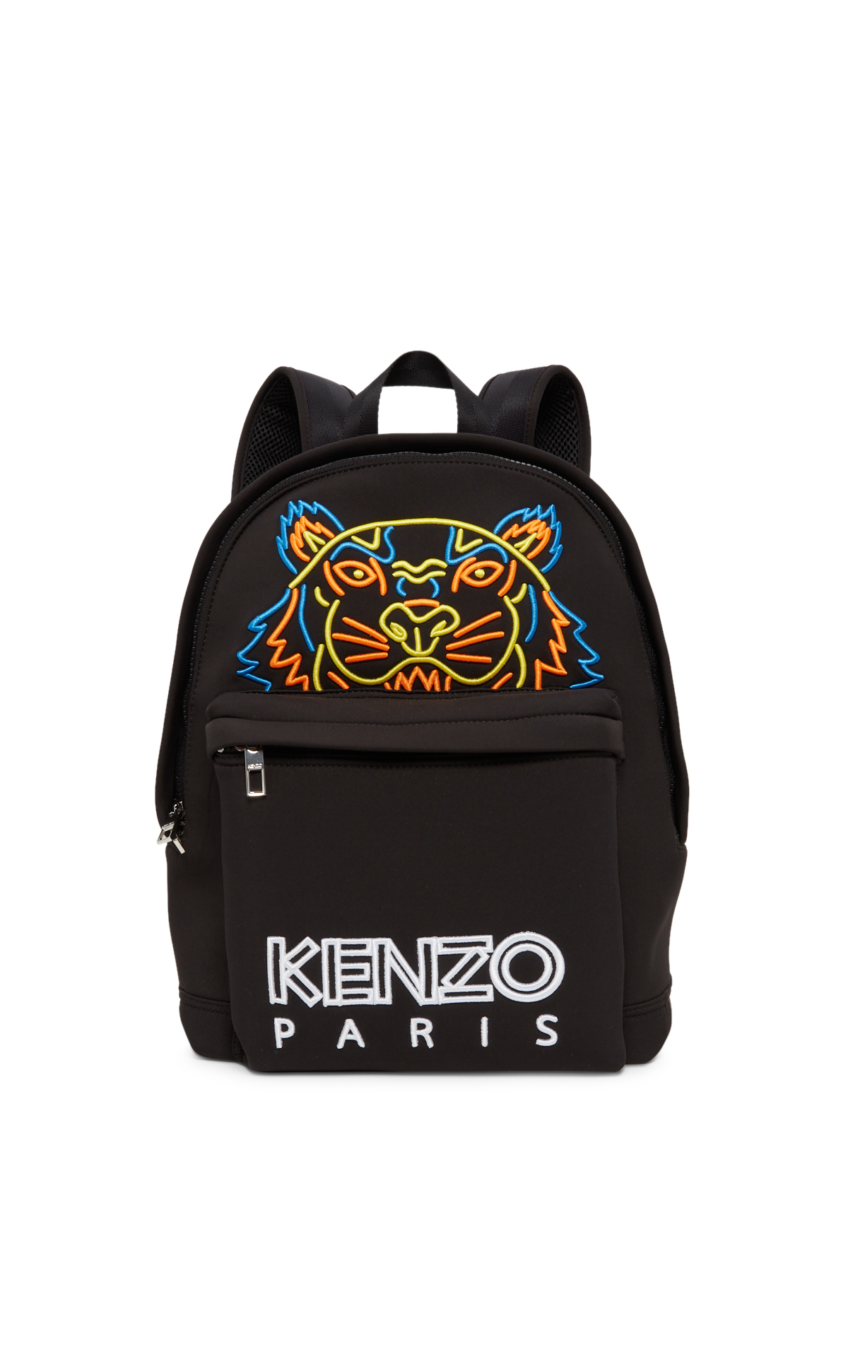 Kenzo Black tiger backpack*