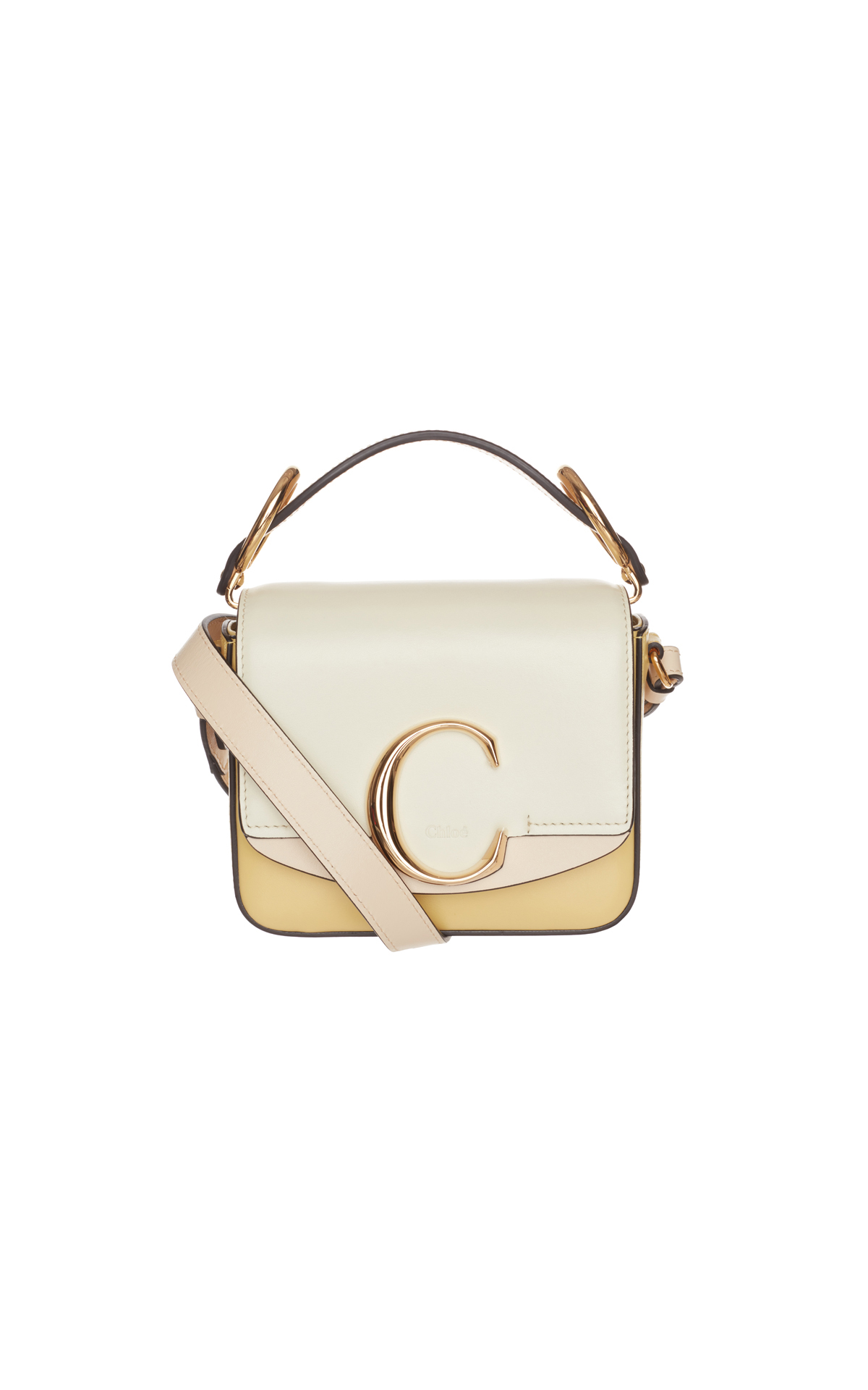 La Vallée Village Chloé Tess bag