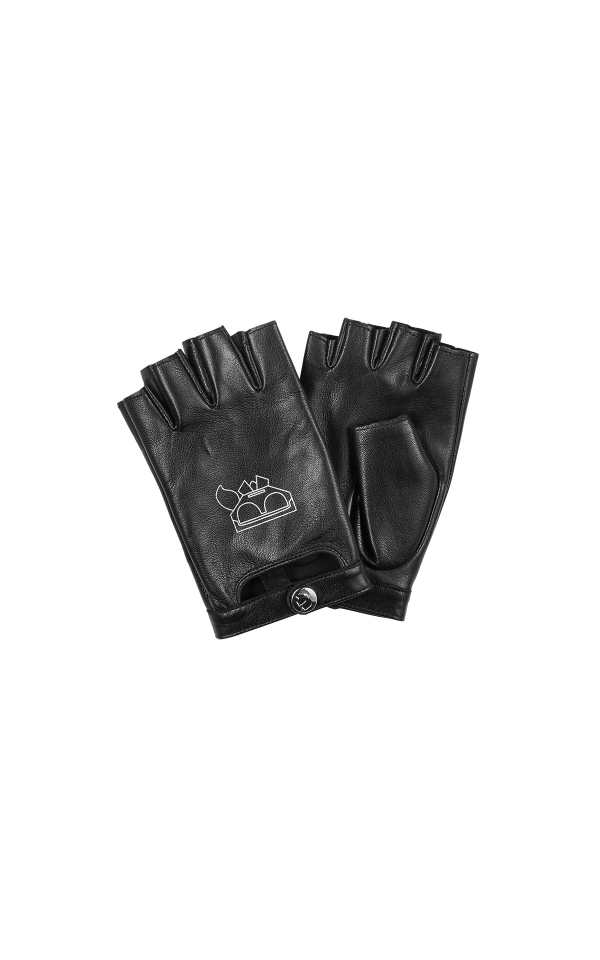 Karl Lagerfeld Kocktail Gloves at The Bicester Village Shopping Collection