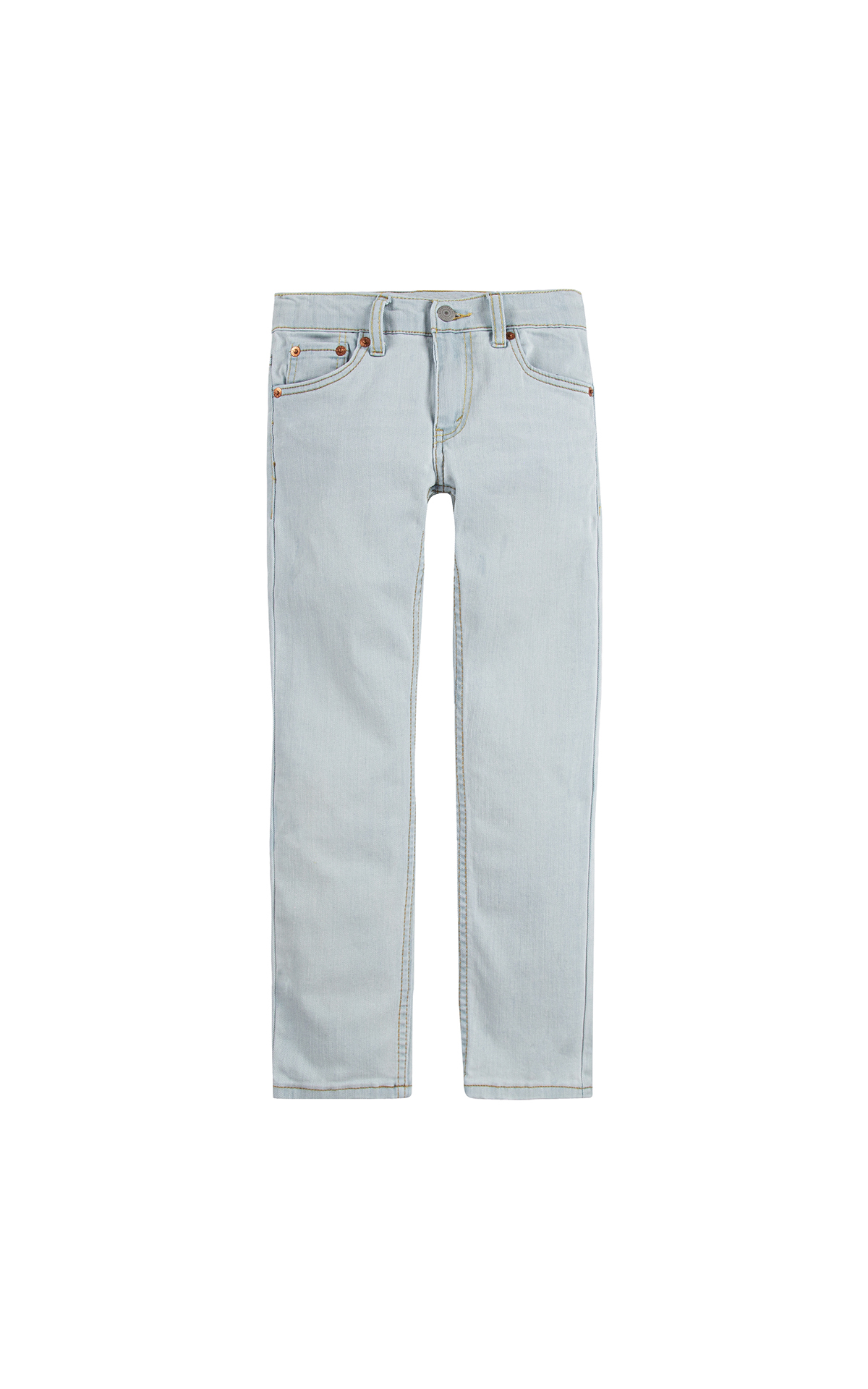 La Vallée Village Levi's kids 510 Evrydy Performance Jean