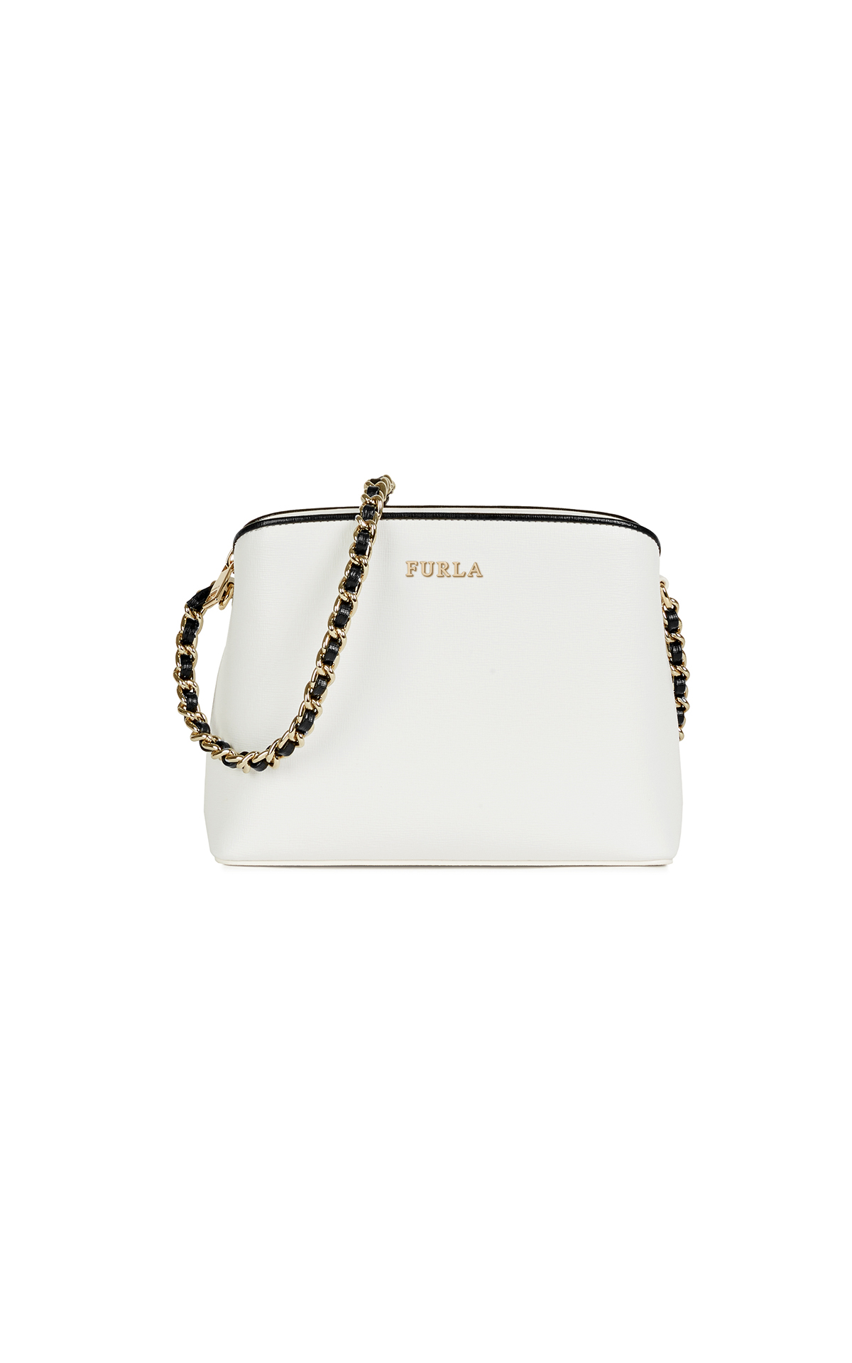 Furla Tessa mini crossbody at The Bicester Village Shopping Collection