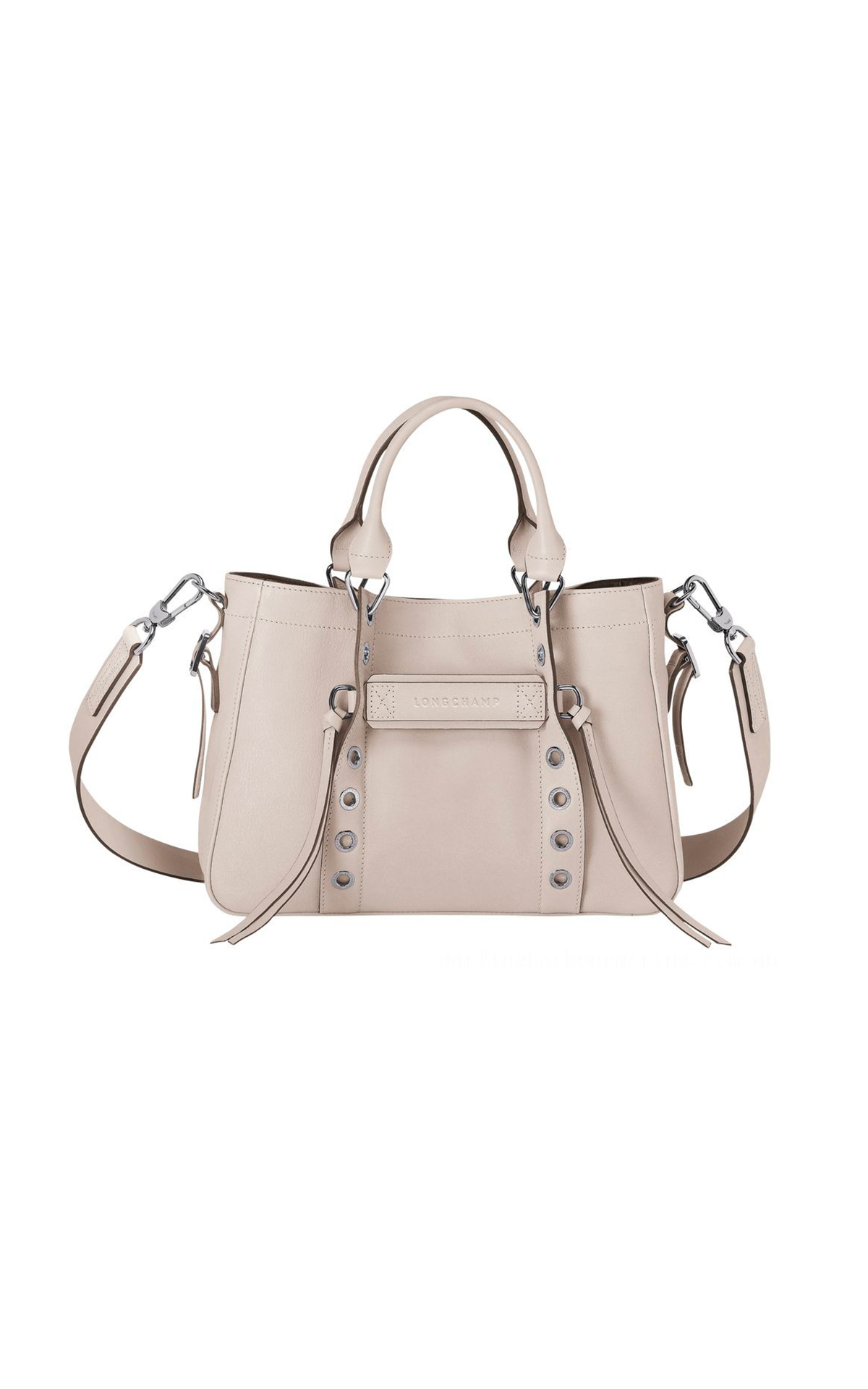 Beige bag Longchamp