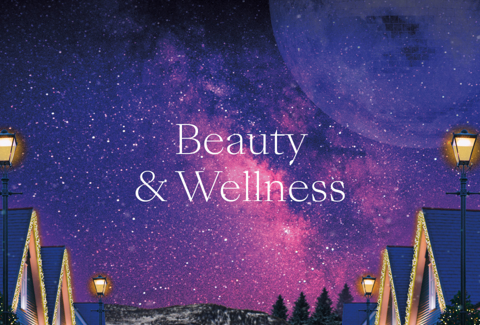 Christmas Gift Guide Beauty & Wellness Bicester Village