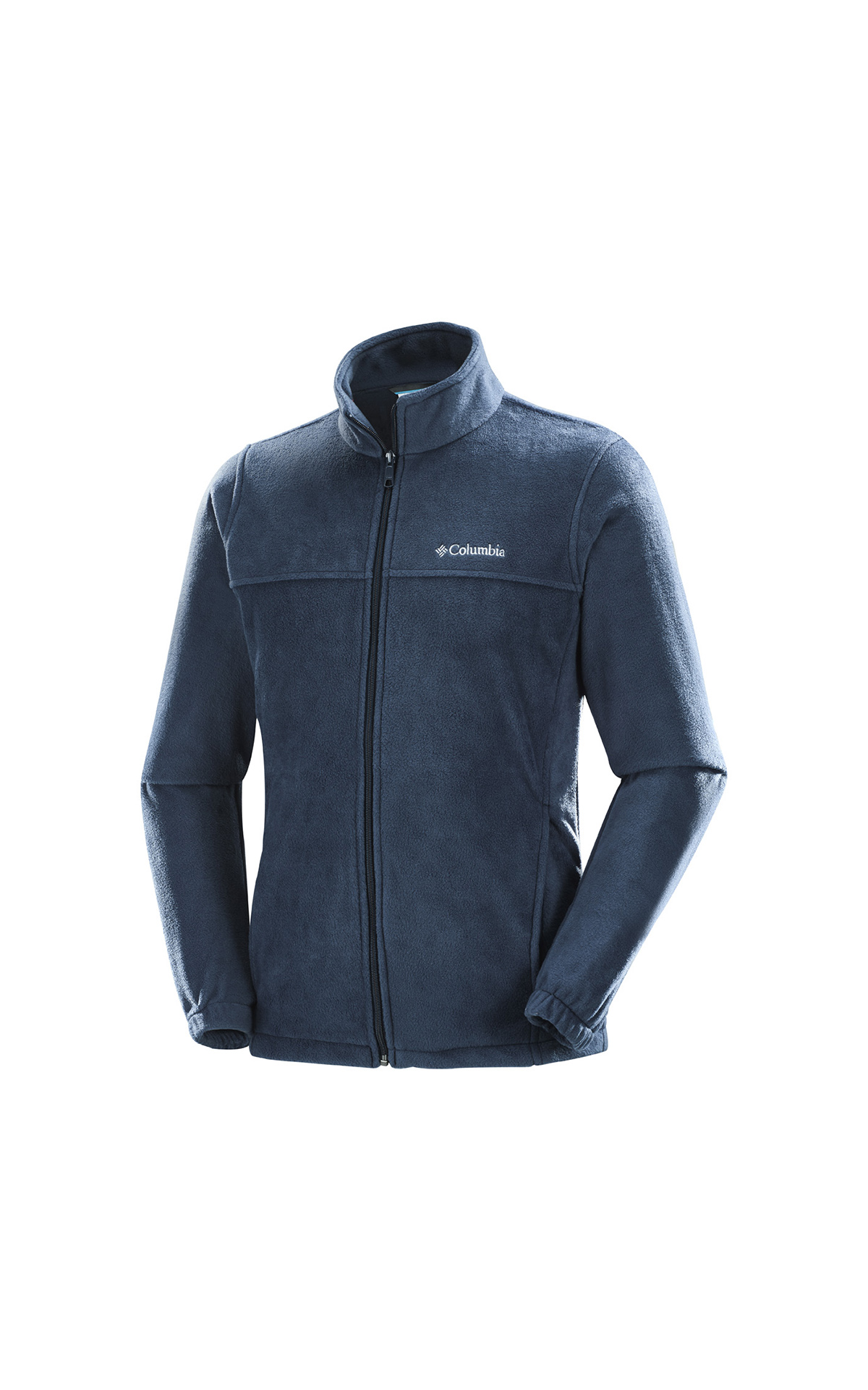 Navy blue fleece Columbia