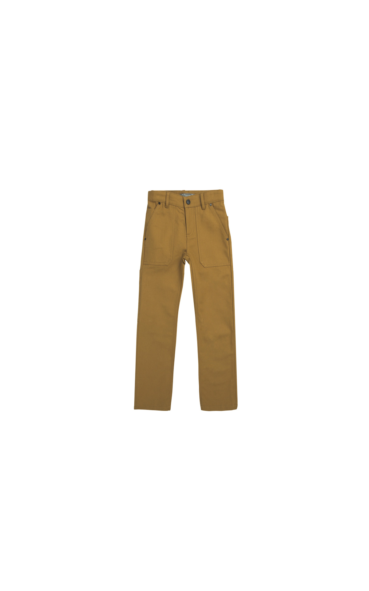 Bonpoint Boy's camel trousers| La Vallée Village
