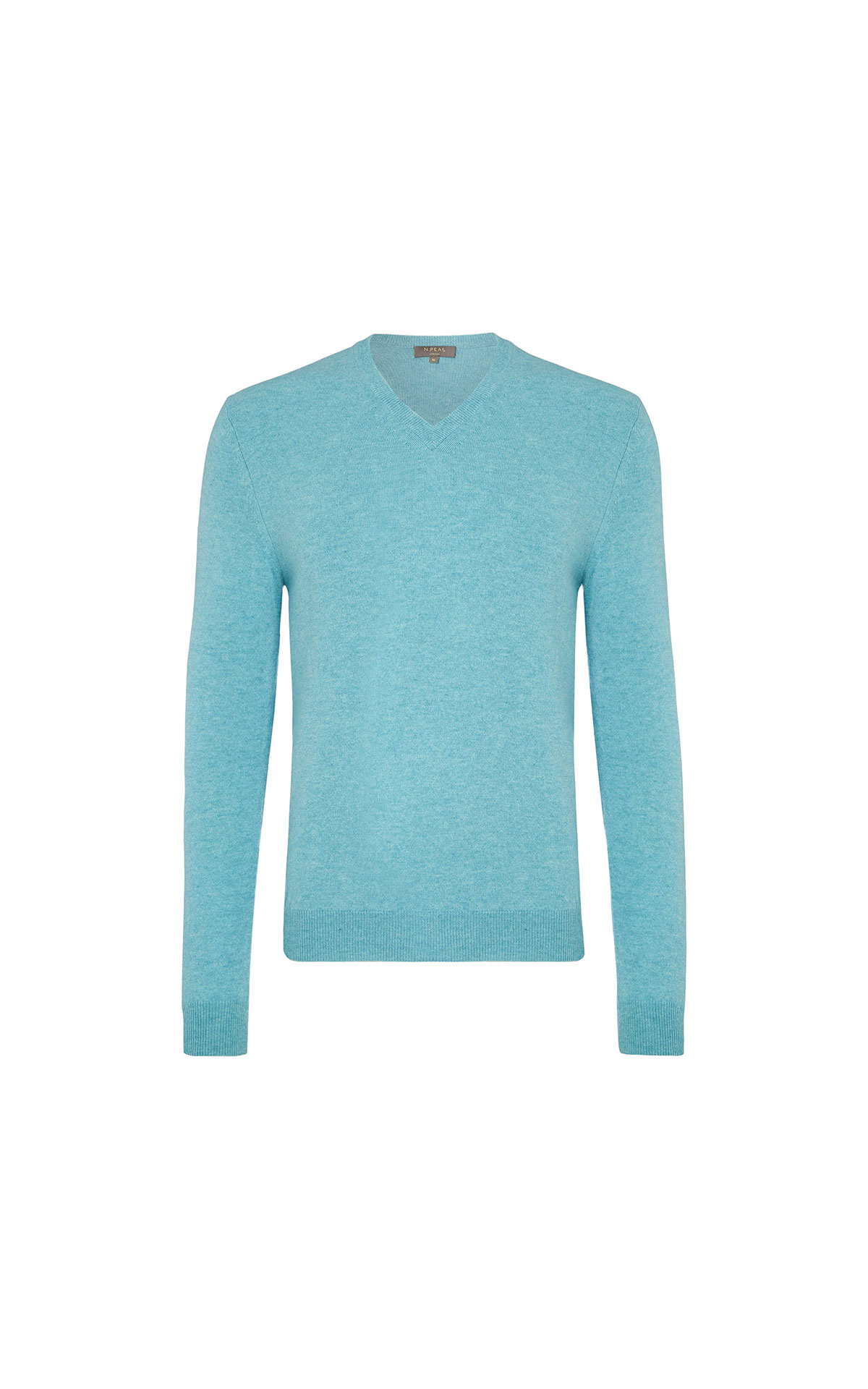 N.Peal Men's v-neck from Bicester Village